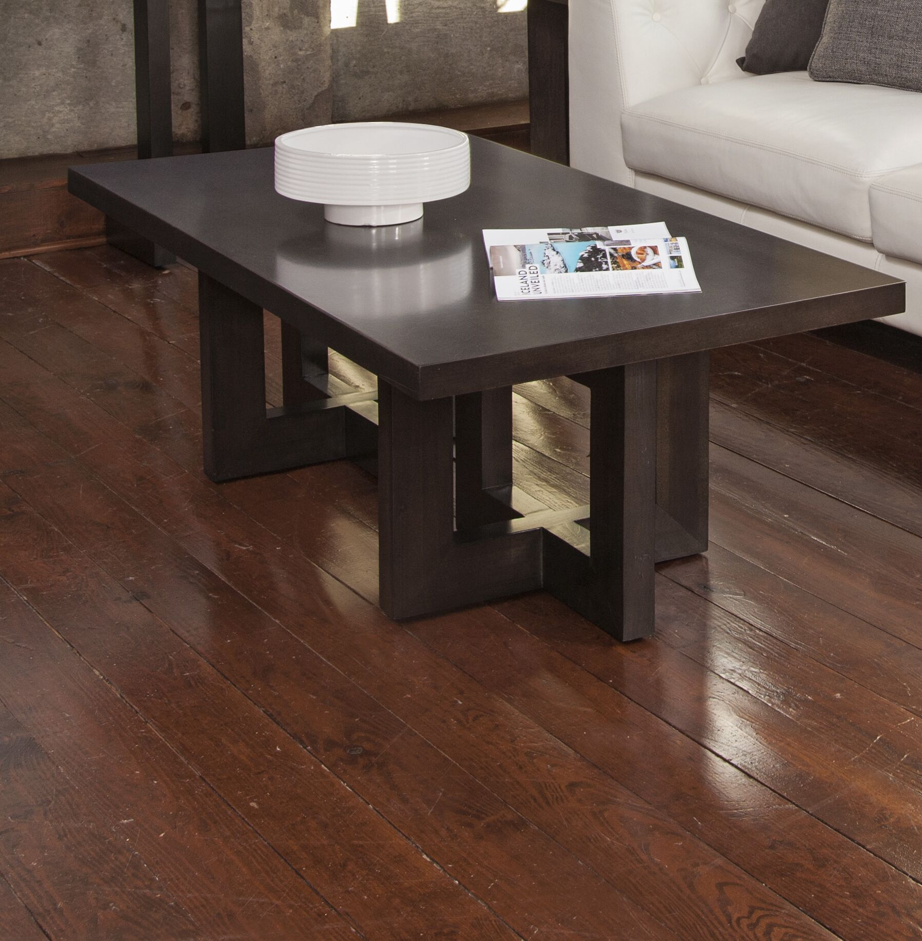 Hazelton Coffee Table