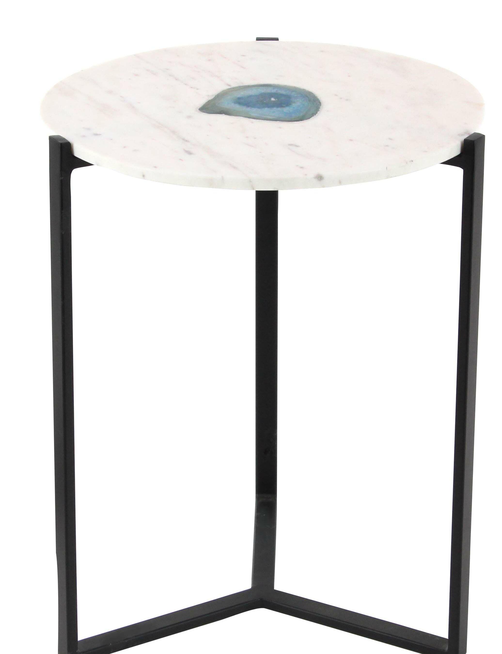 Markey Nesting Table