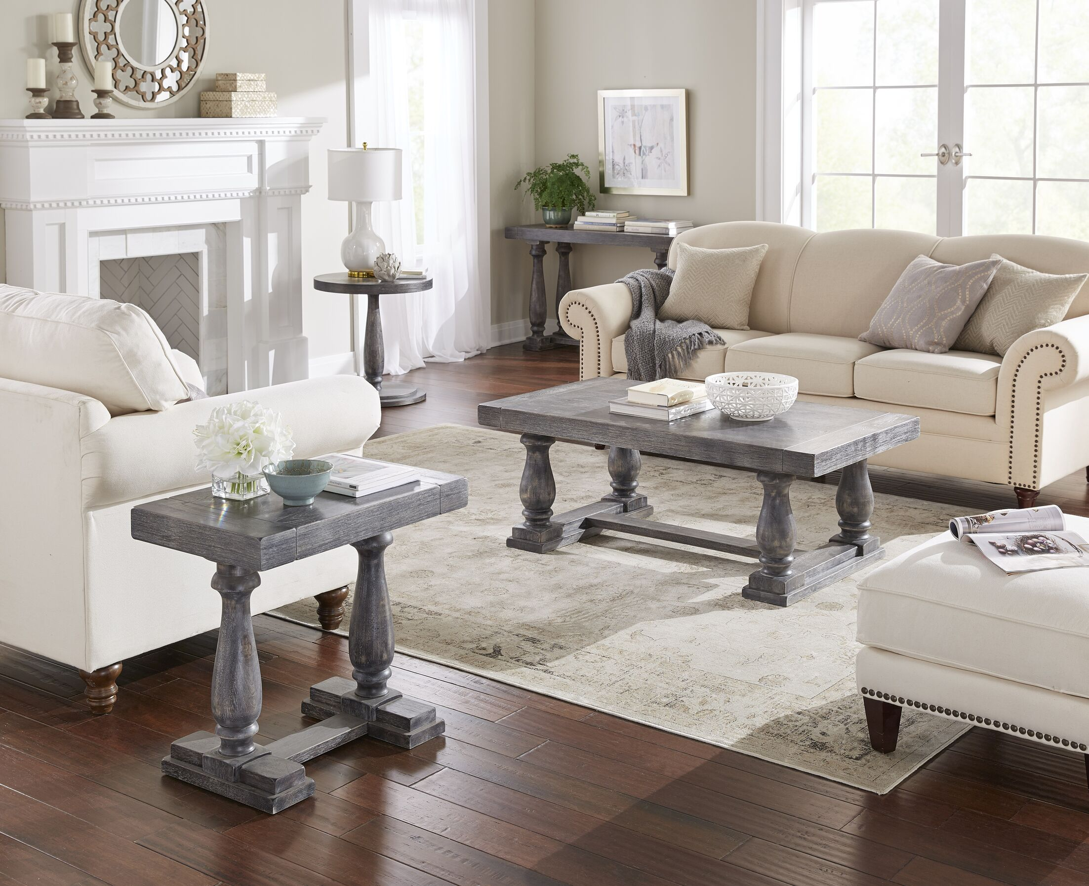 Knowsley Coffee Table Set