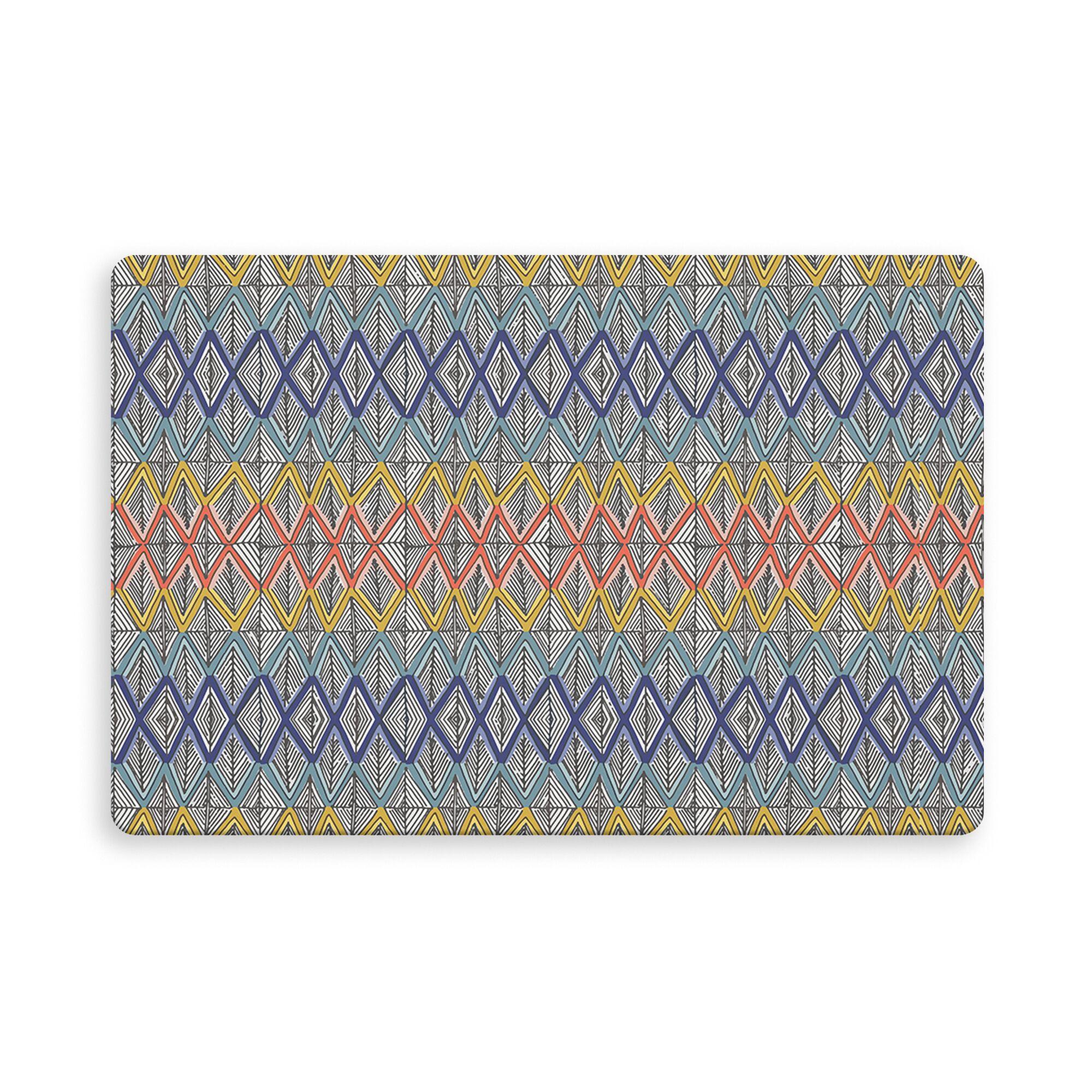 Crumley Mantz Indoor/Outdoor Doormat Mat Size: Rectangle 2'6