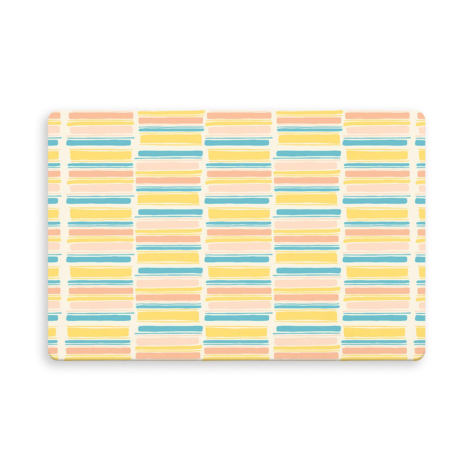 Waterfield Demetrius Indoor/Outdoor Doormat Mat Size: Rectangle 2'6