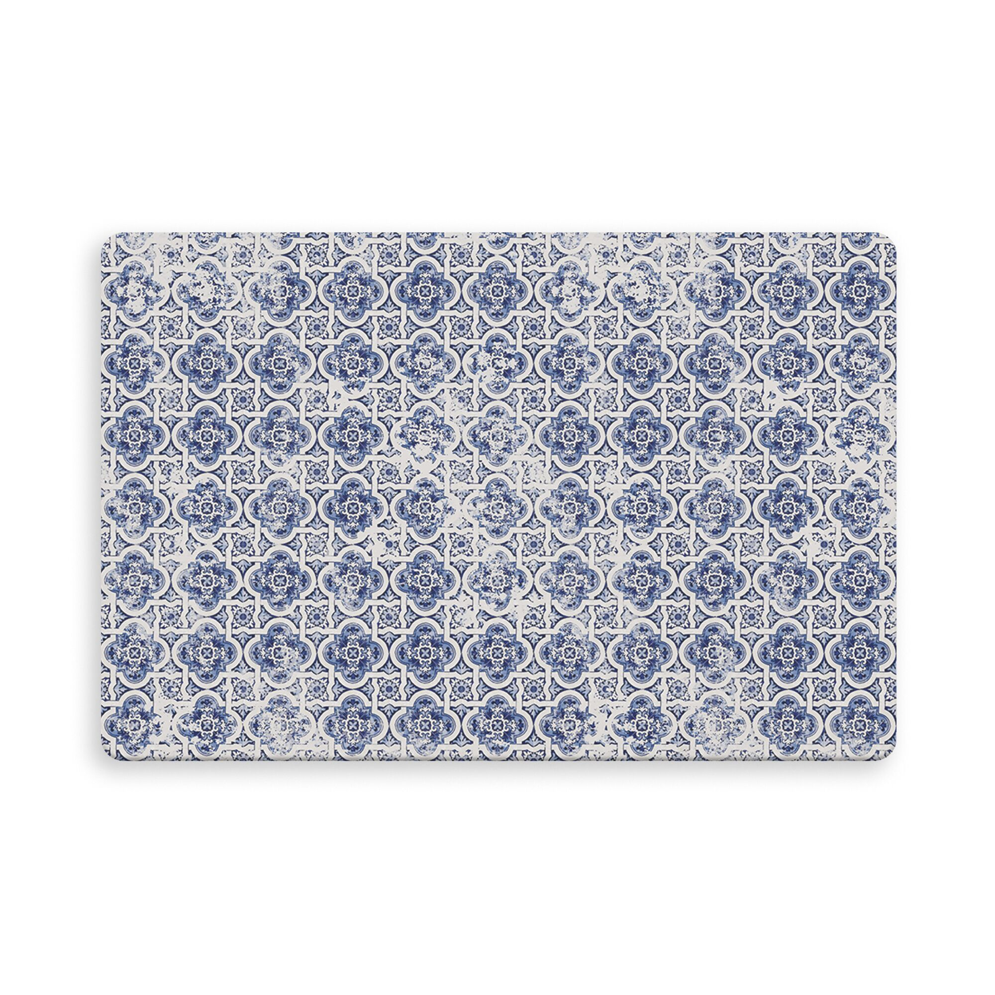 Rosales Indoor/Outdoor Doormat Mat Size: Rectangle 2'6