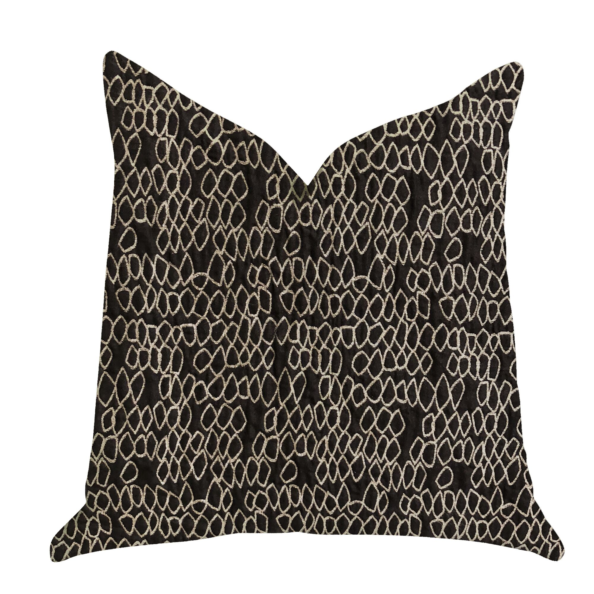 Glendale Heights Luxury Pillow Size: 20