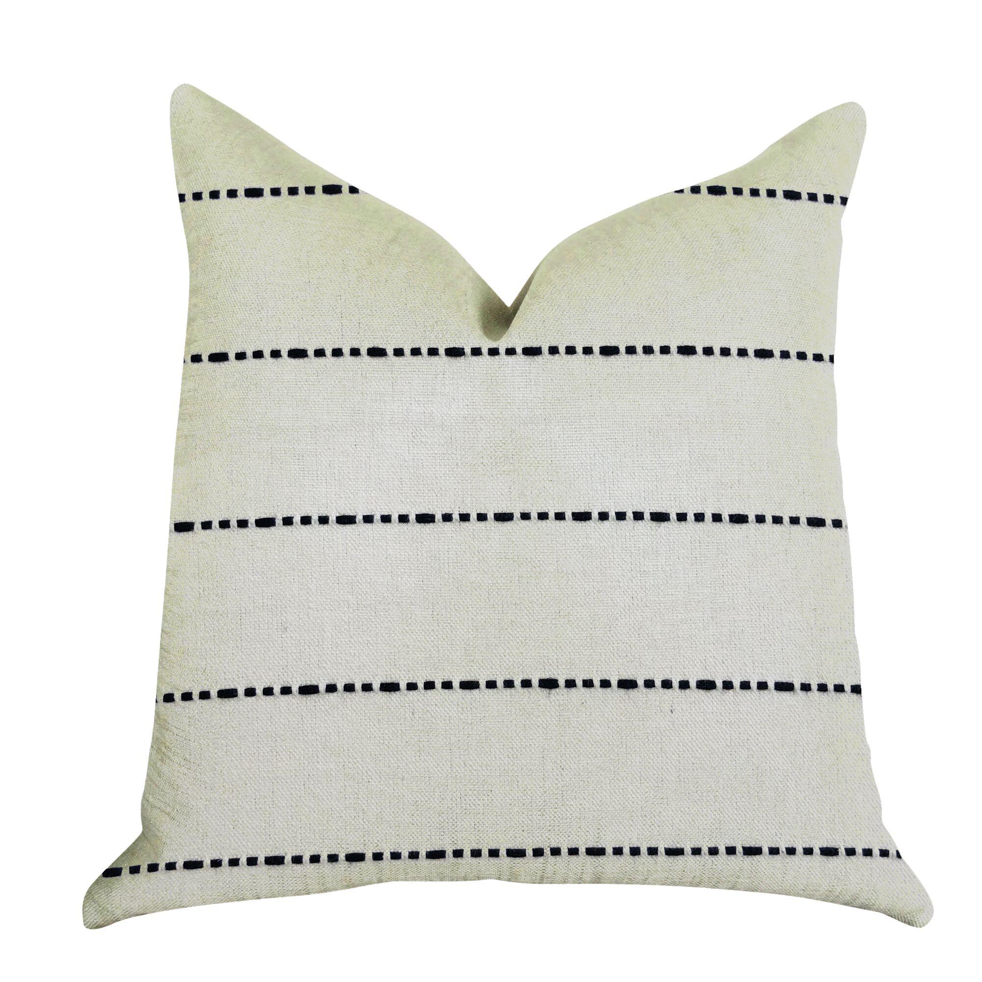 Sutphin Luxury Pillow Size: 12