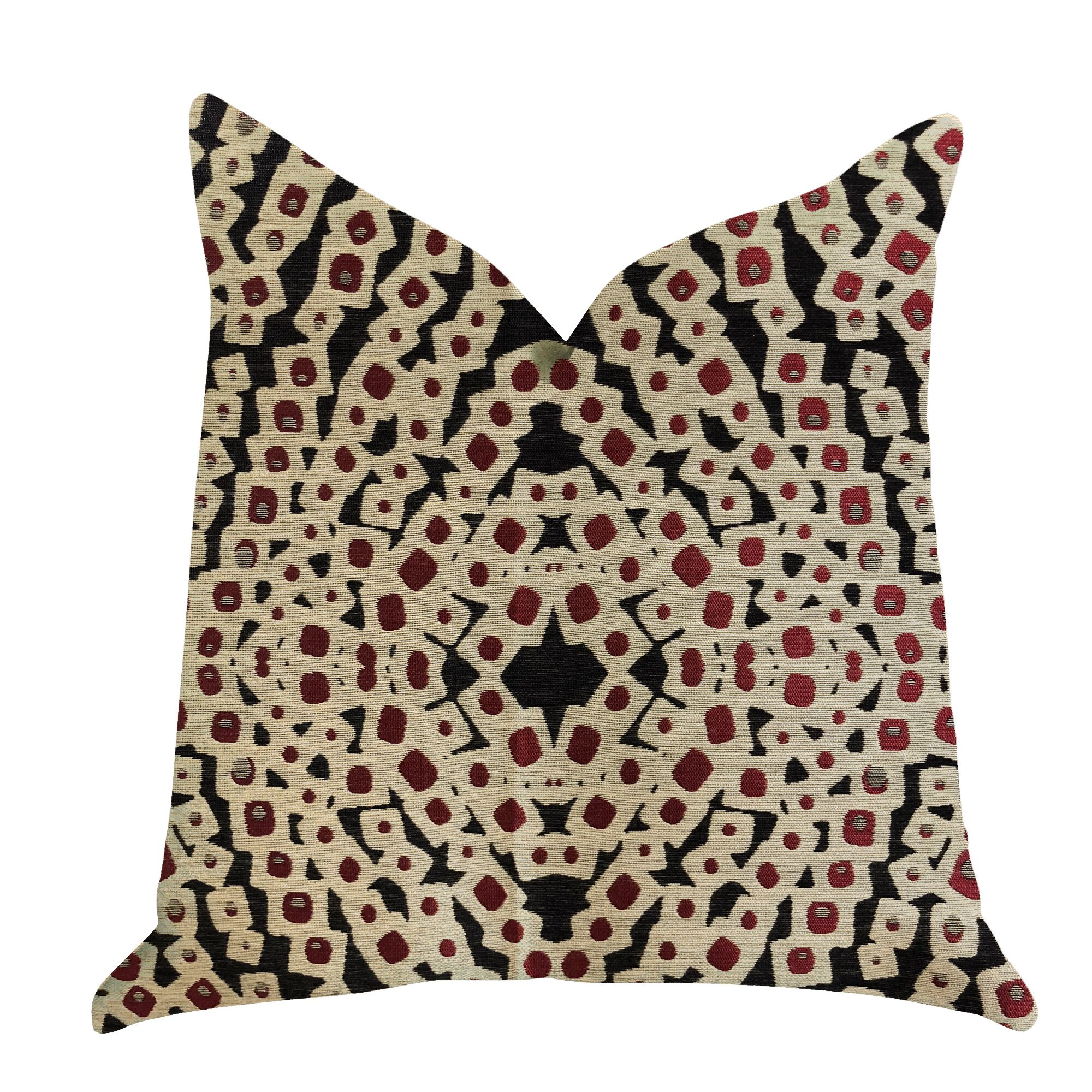 Glidewell Luxury Pillow Size: 26