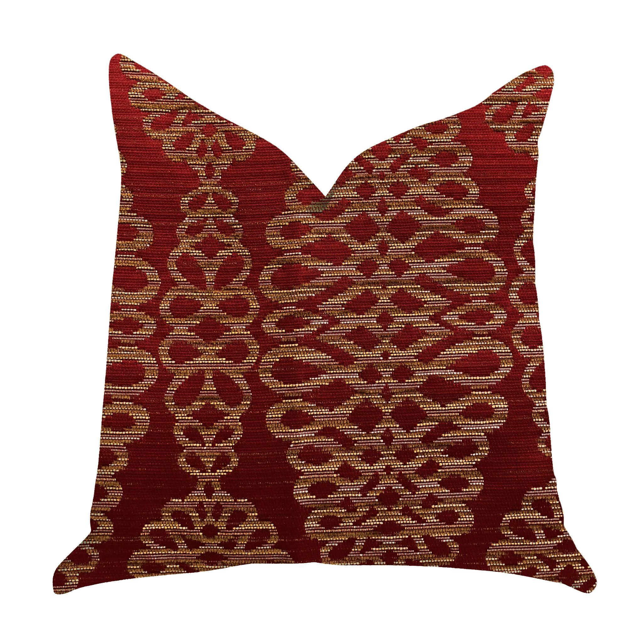 Gomes Luxury Pillow Size: 20