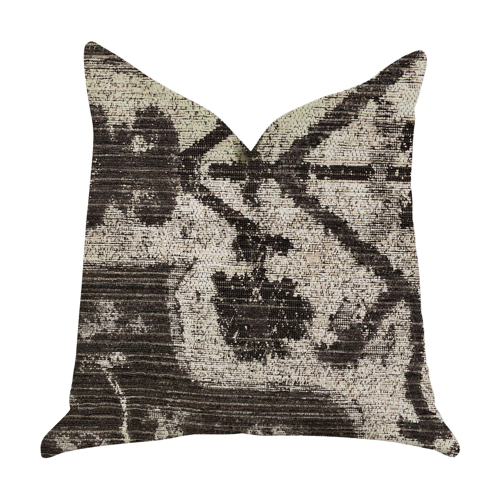 Goodlow Tones Luxury Pillow Size: 24