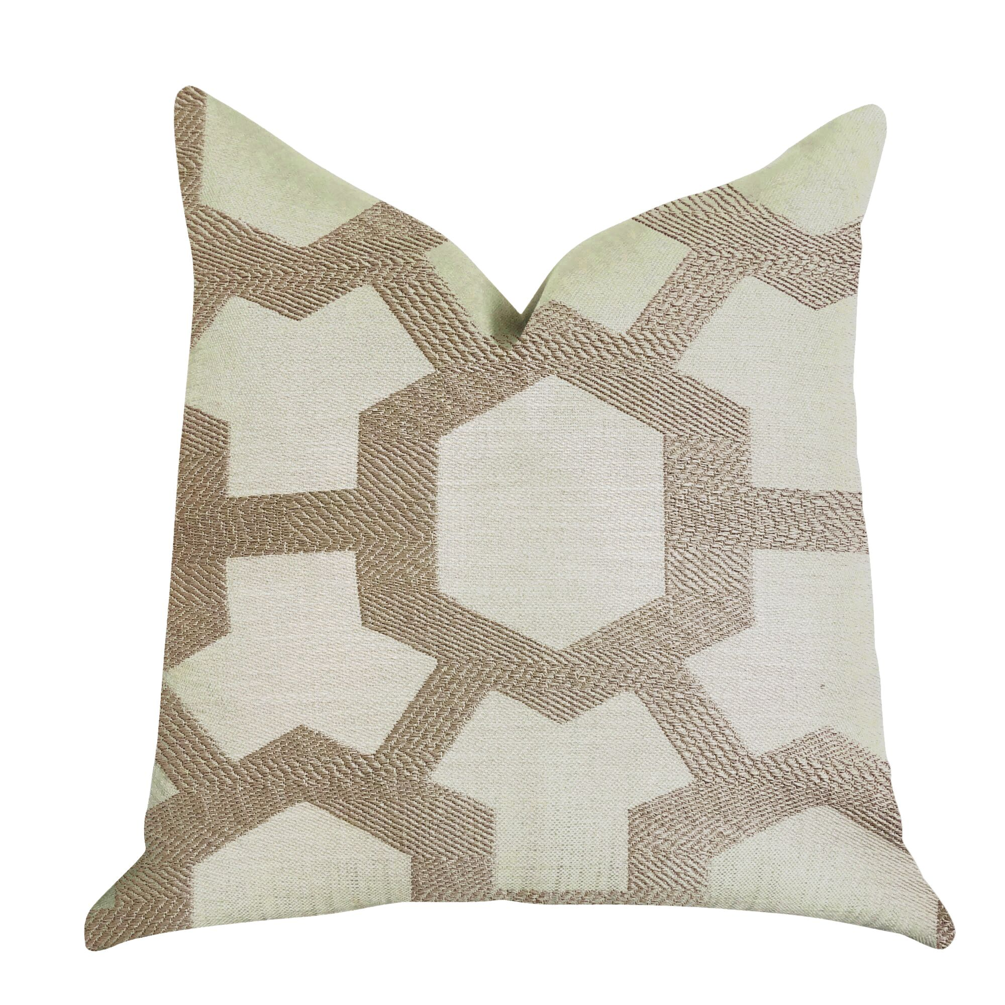 Desimone Luxury Pillow Size: 20