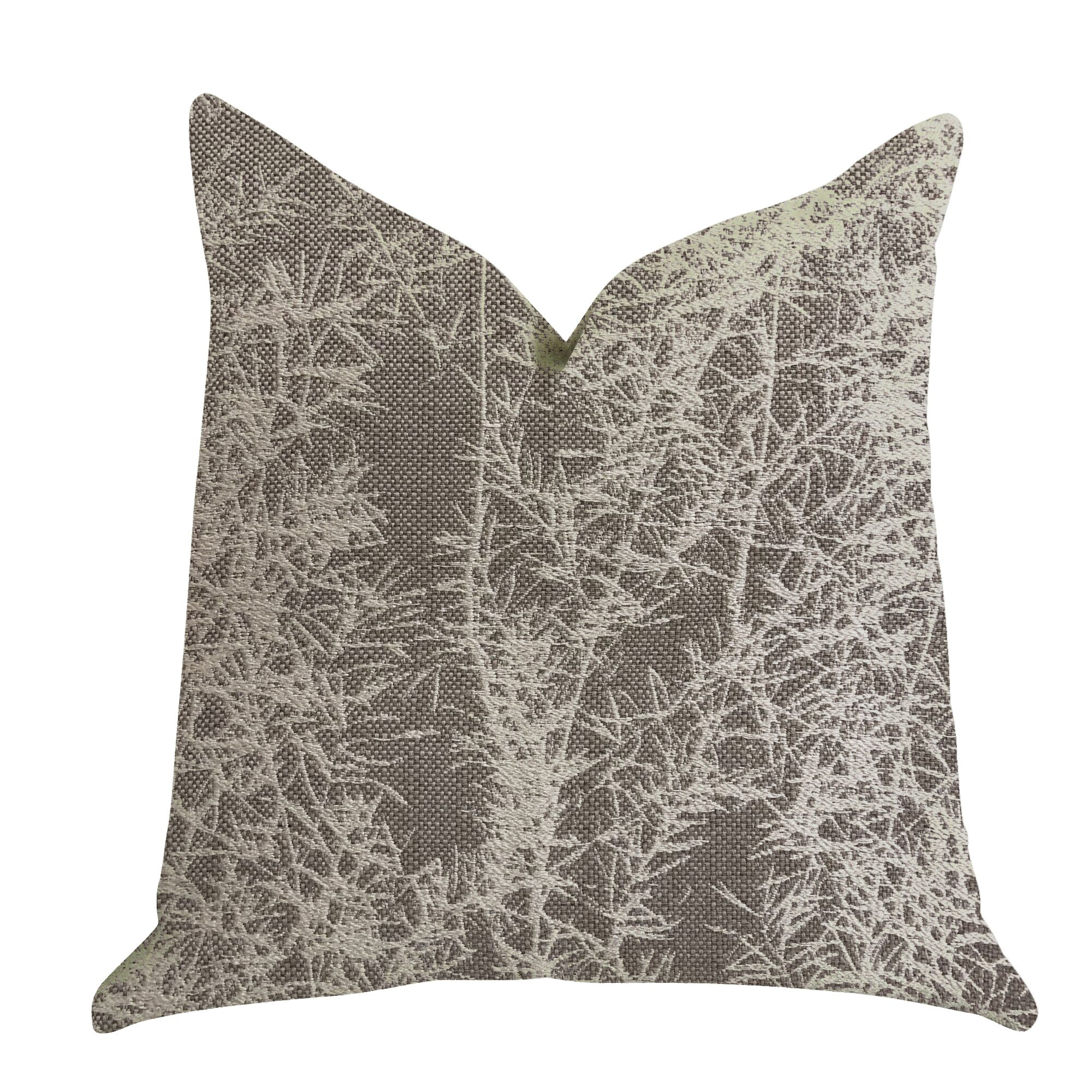 DeMastro Luxury Pillow Size: 12
