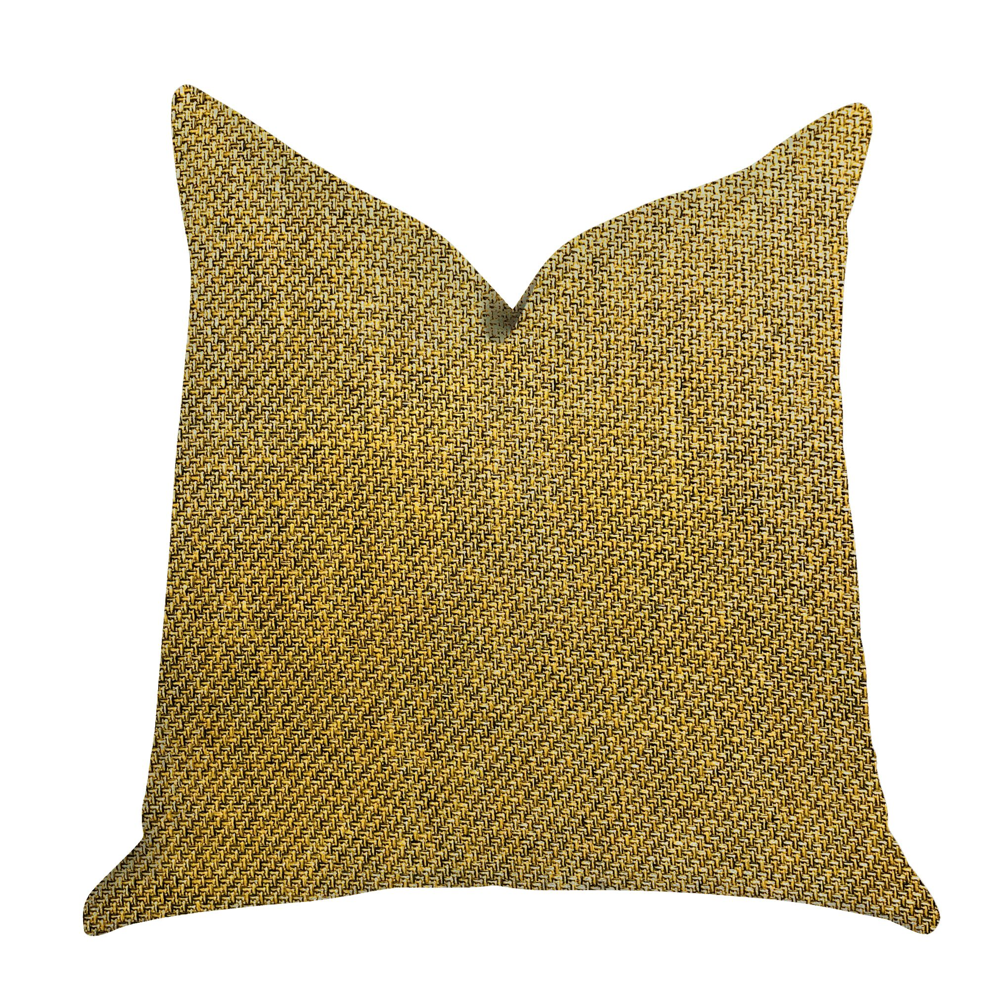 Korbin Luxury Pillow Size: 18