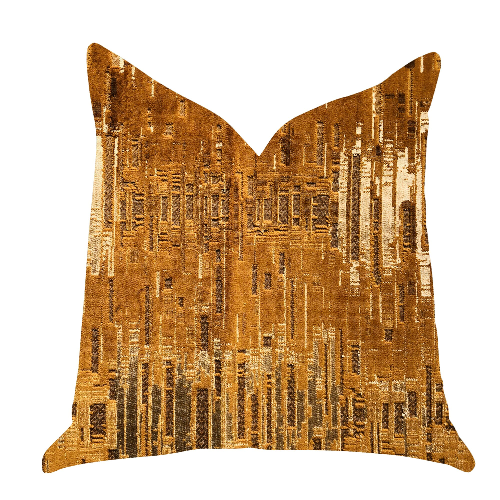 Goodsell Lights Luxury Pillow Size: 26