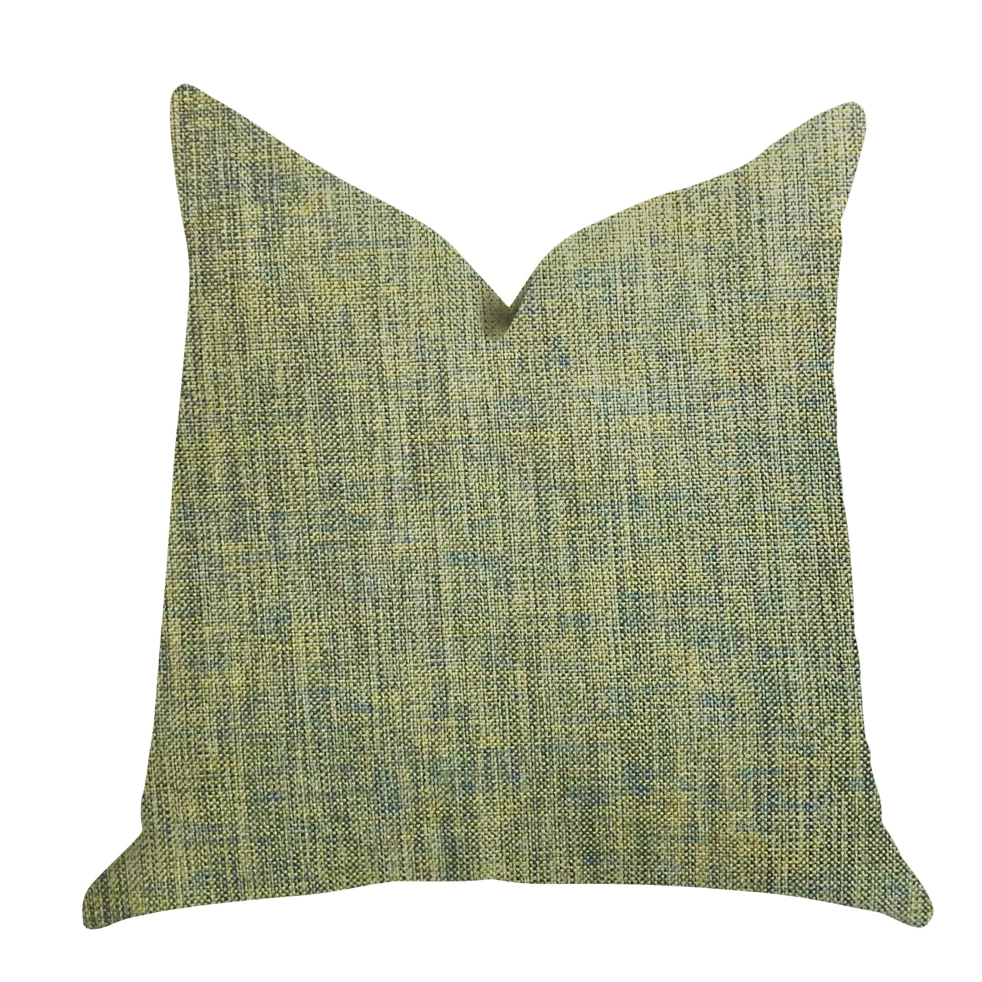 Korhonen Luxury Pillow Size: 22