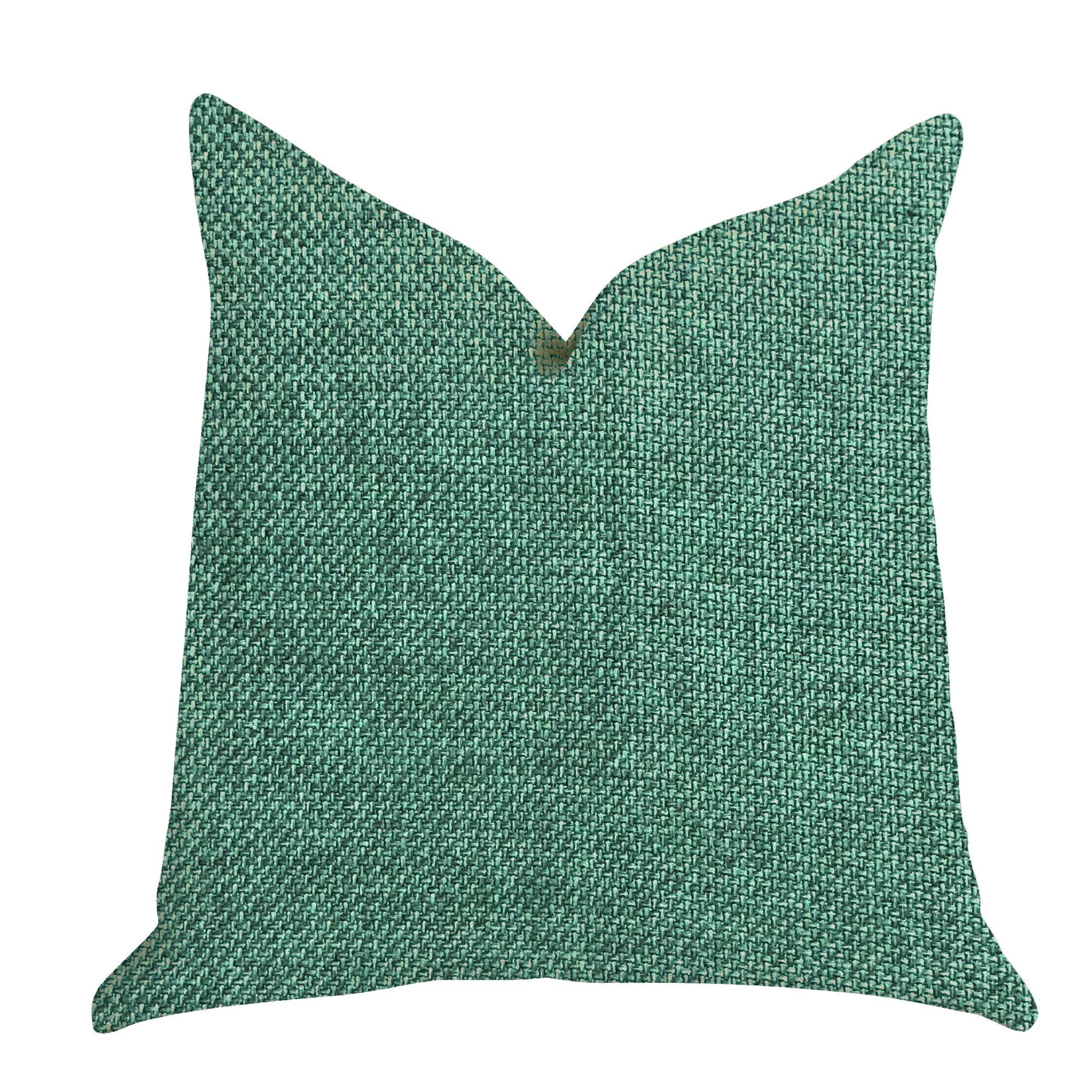 Eastland Luxury Pillow Size: 20
