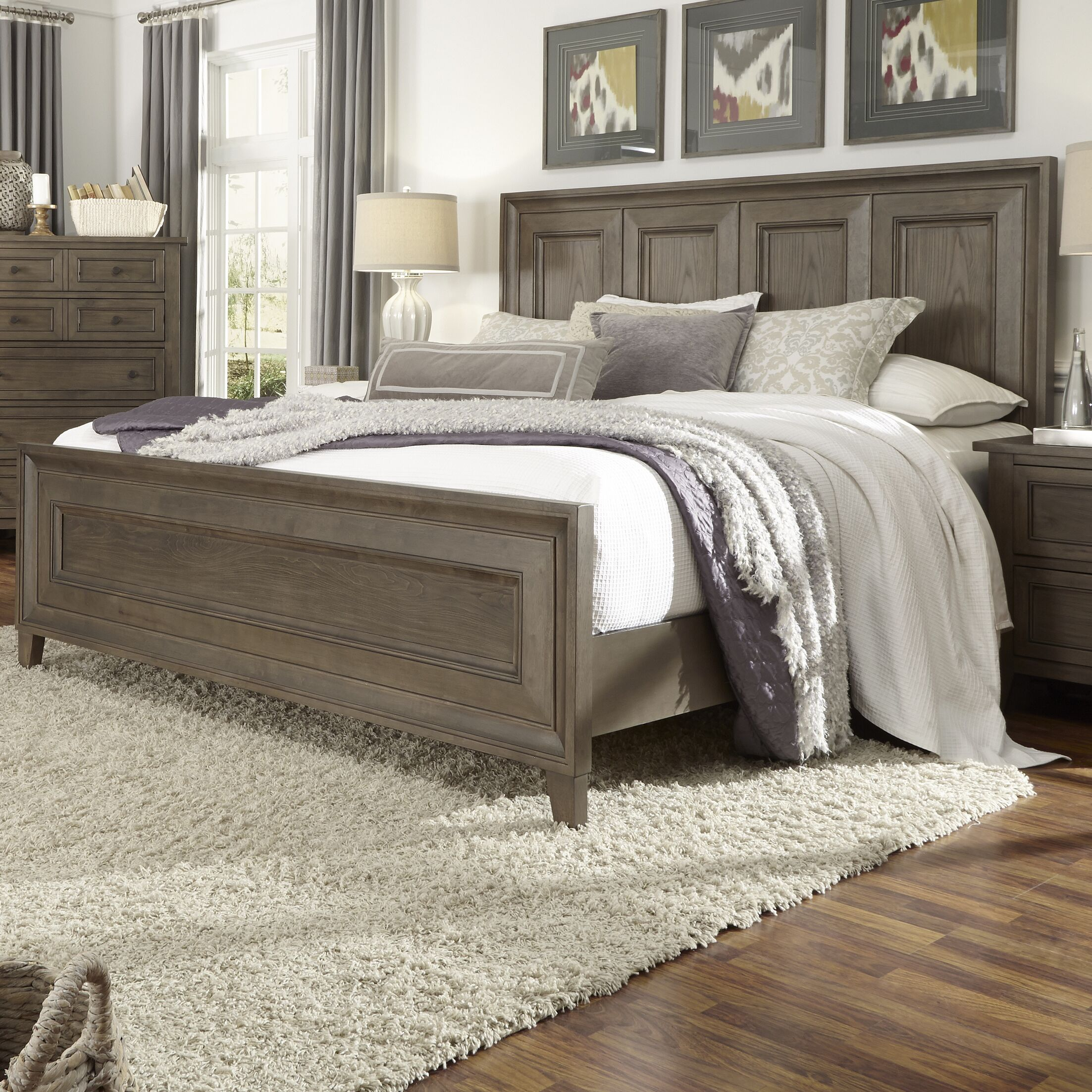 Kennebec Bed