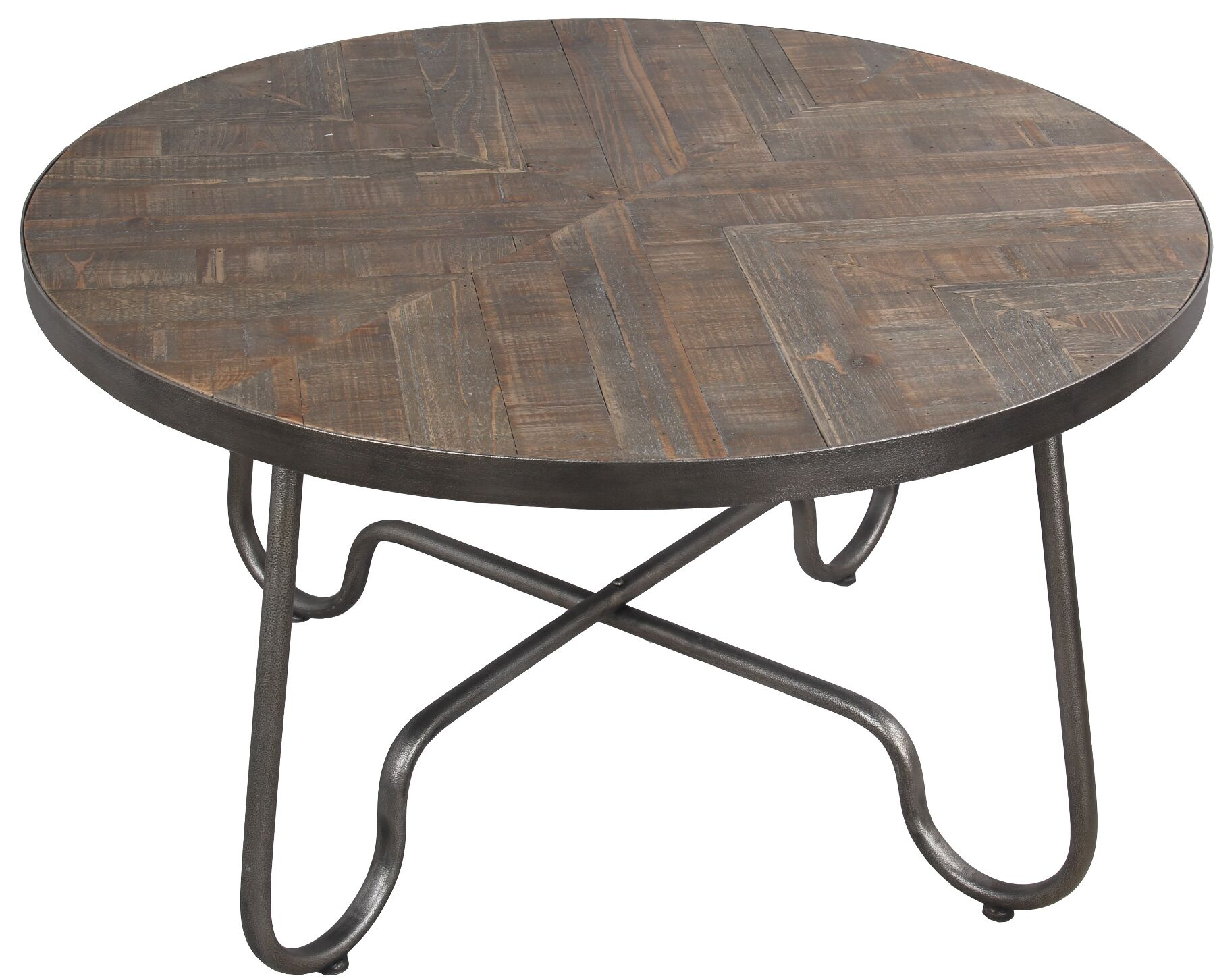 Olivo End Table