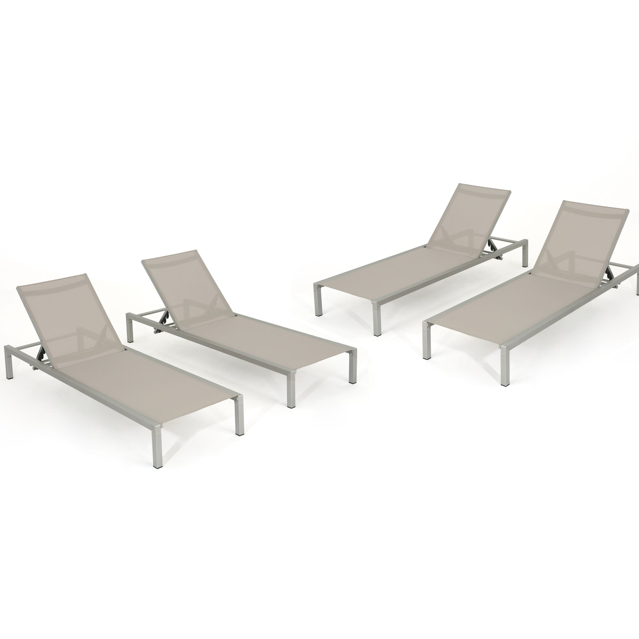 Sumfleth Reclining Chaise Lounge