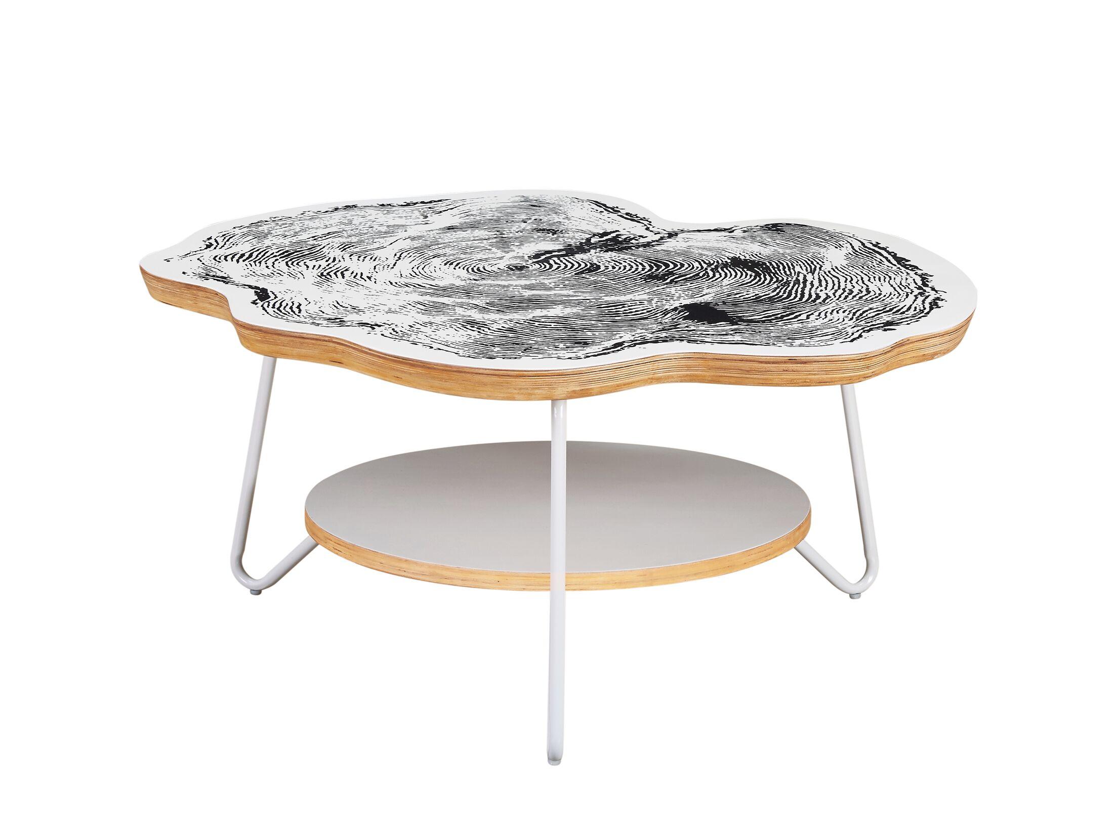 Partington Coffee Table