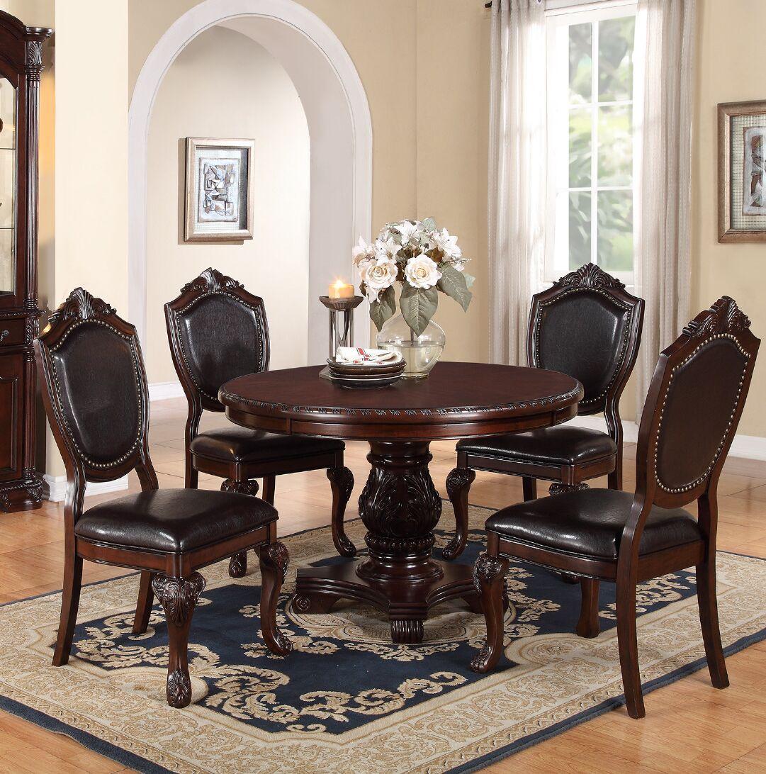 Dining Table Sets Sandifer 5 Piece Dining Set