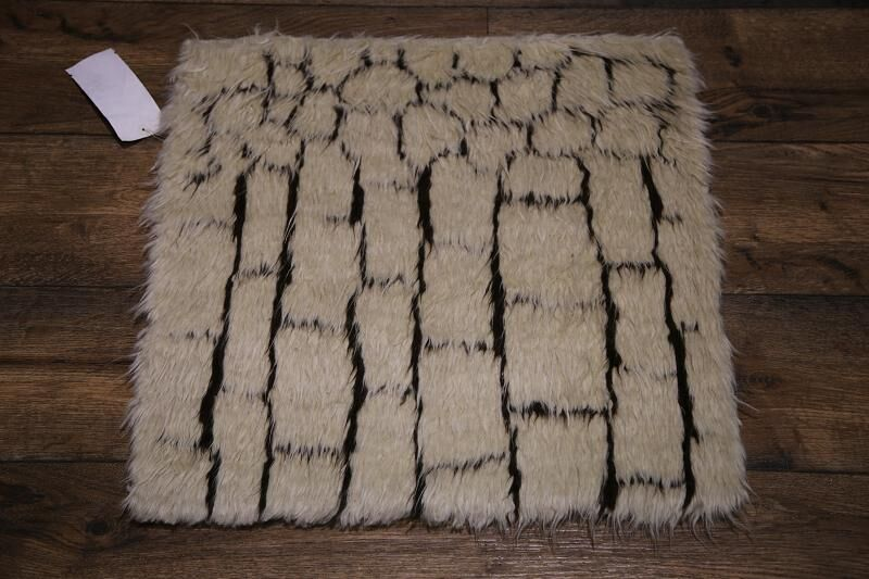 One-of-a-Kind Lam Oriental Hand-Knotted Wool Gray Area Rug