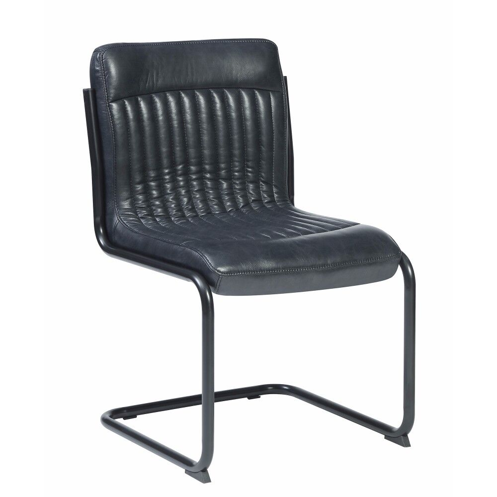 Mcauley Cantilevered Upholstered Dining Chair