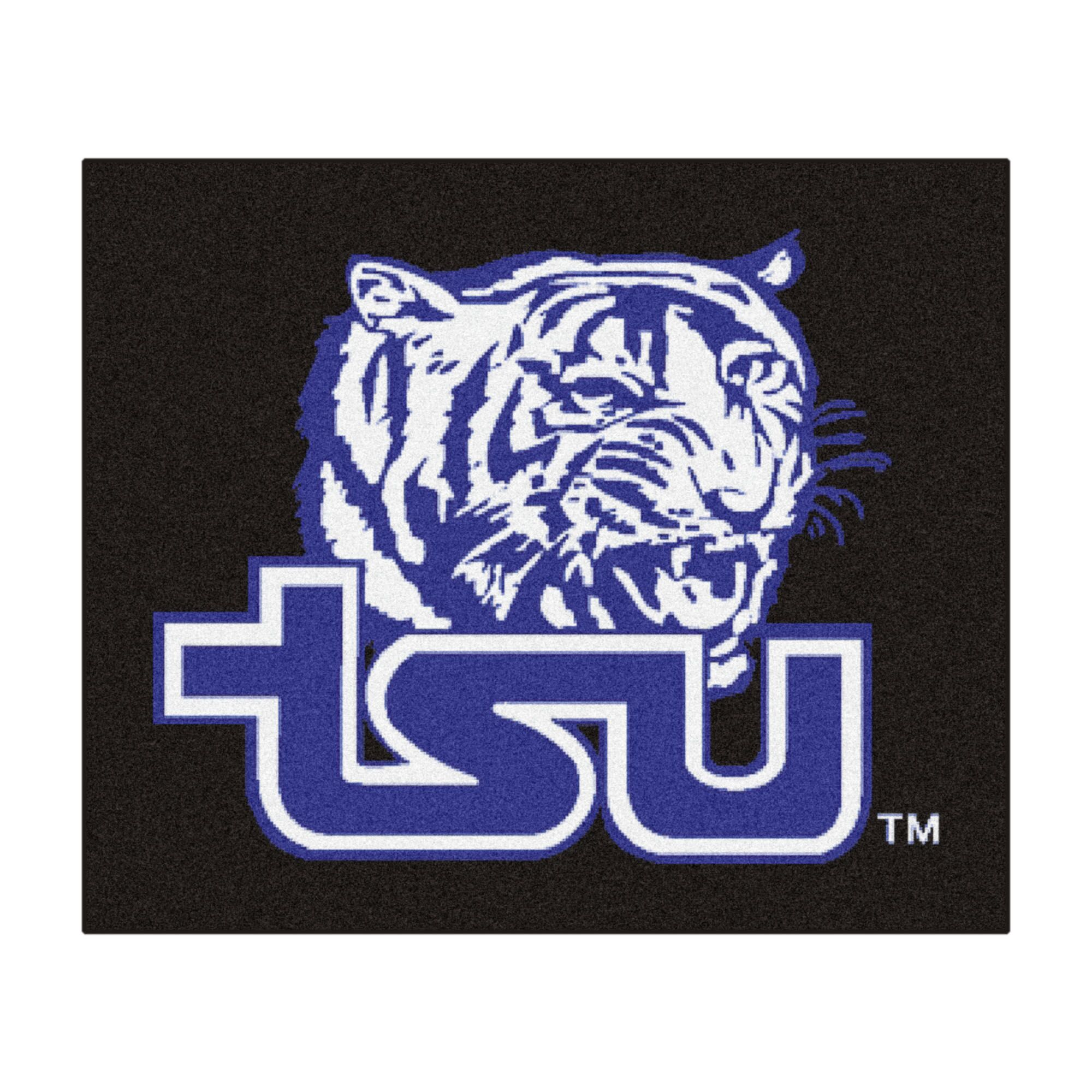 Tennessee State University Doormat Mat Size: Rectangle 5' x 6'