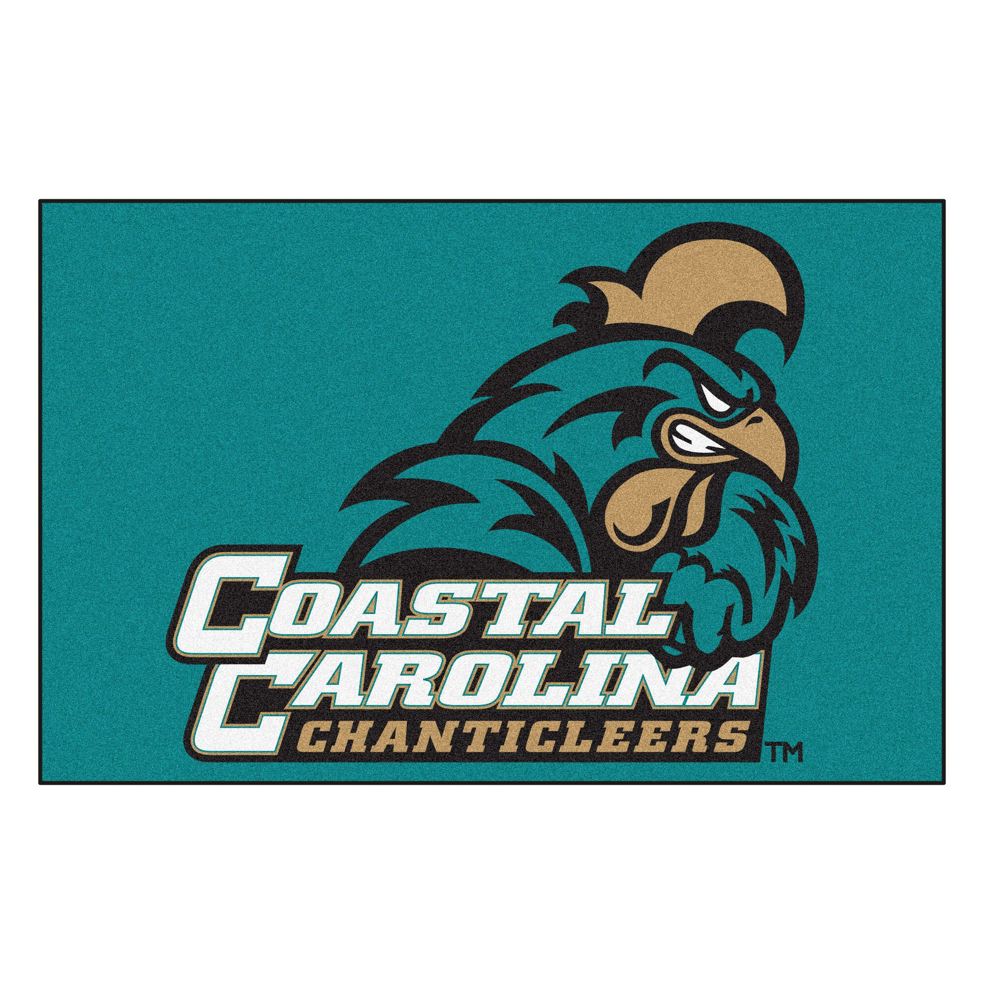 Coastal Carolina Doormat