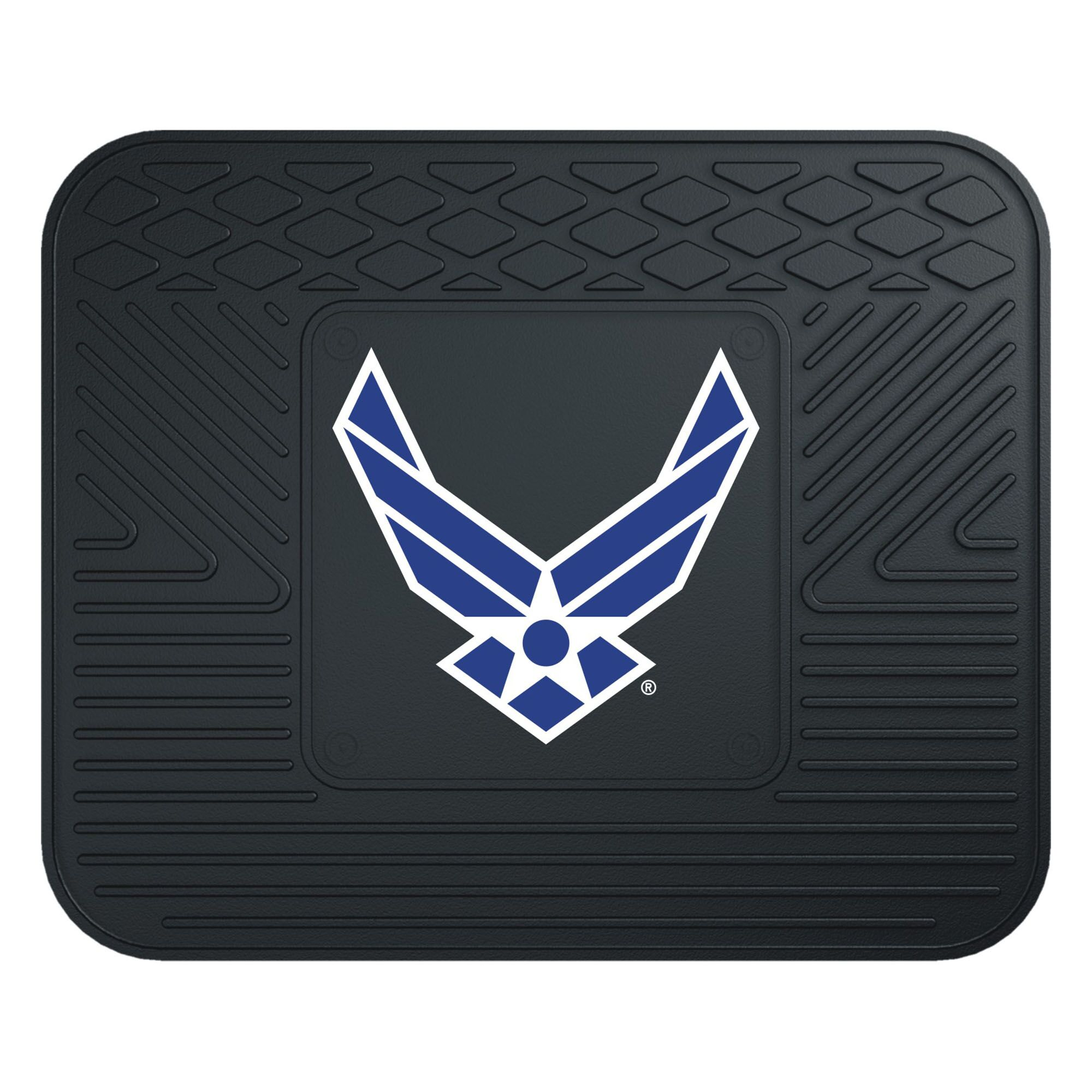 U.S. Air Force Kitchen Mat Branch: U.S. Air Force