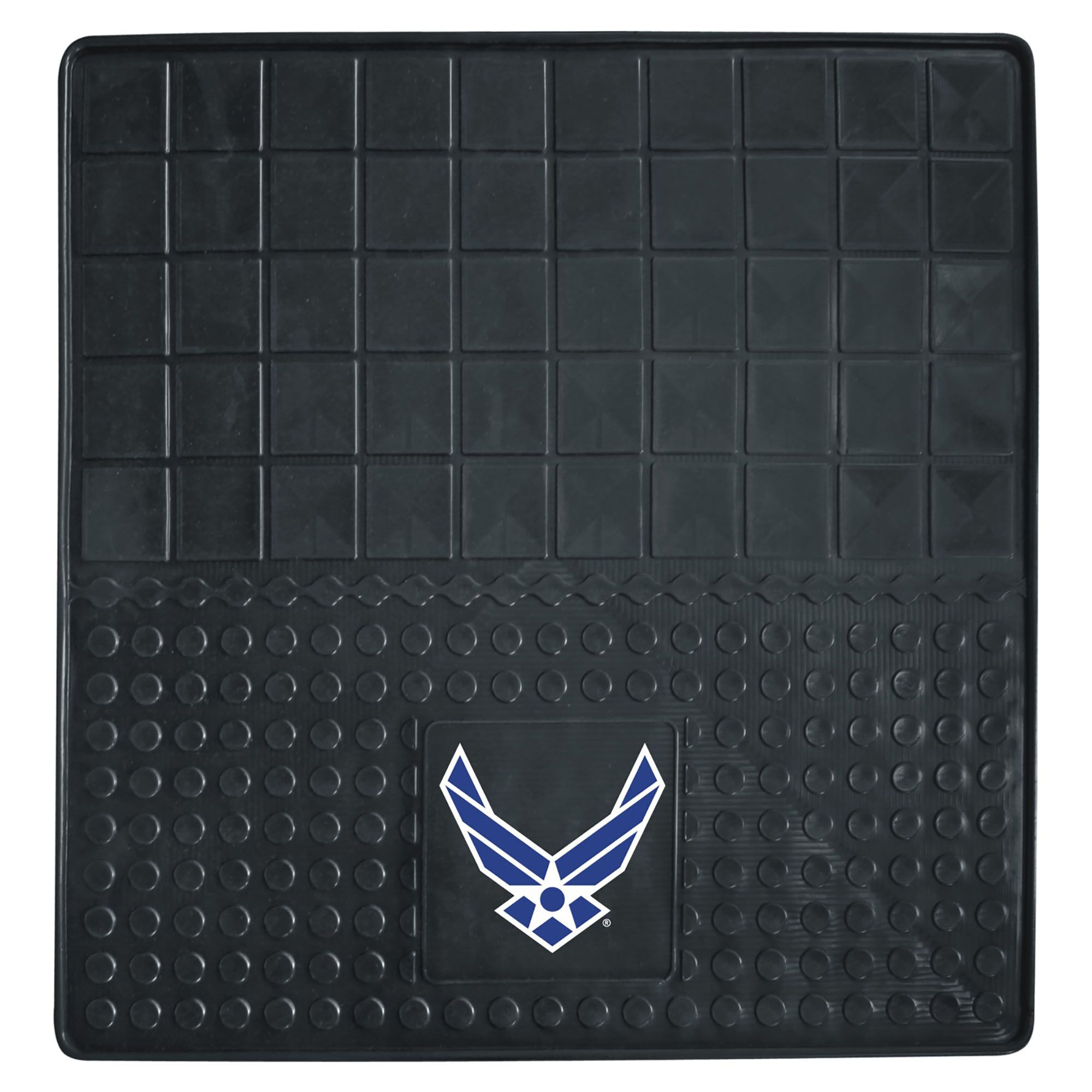 U.S. Air Force Heavy Duty Kitchen Mat Branch: U.S. Air Force
