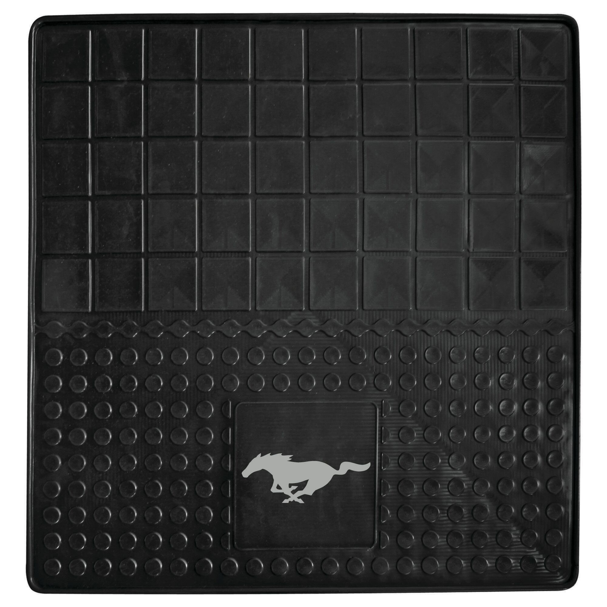 Ford Mustang Horse Heavy Duty Kitchen Mat