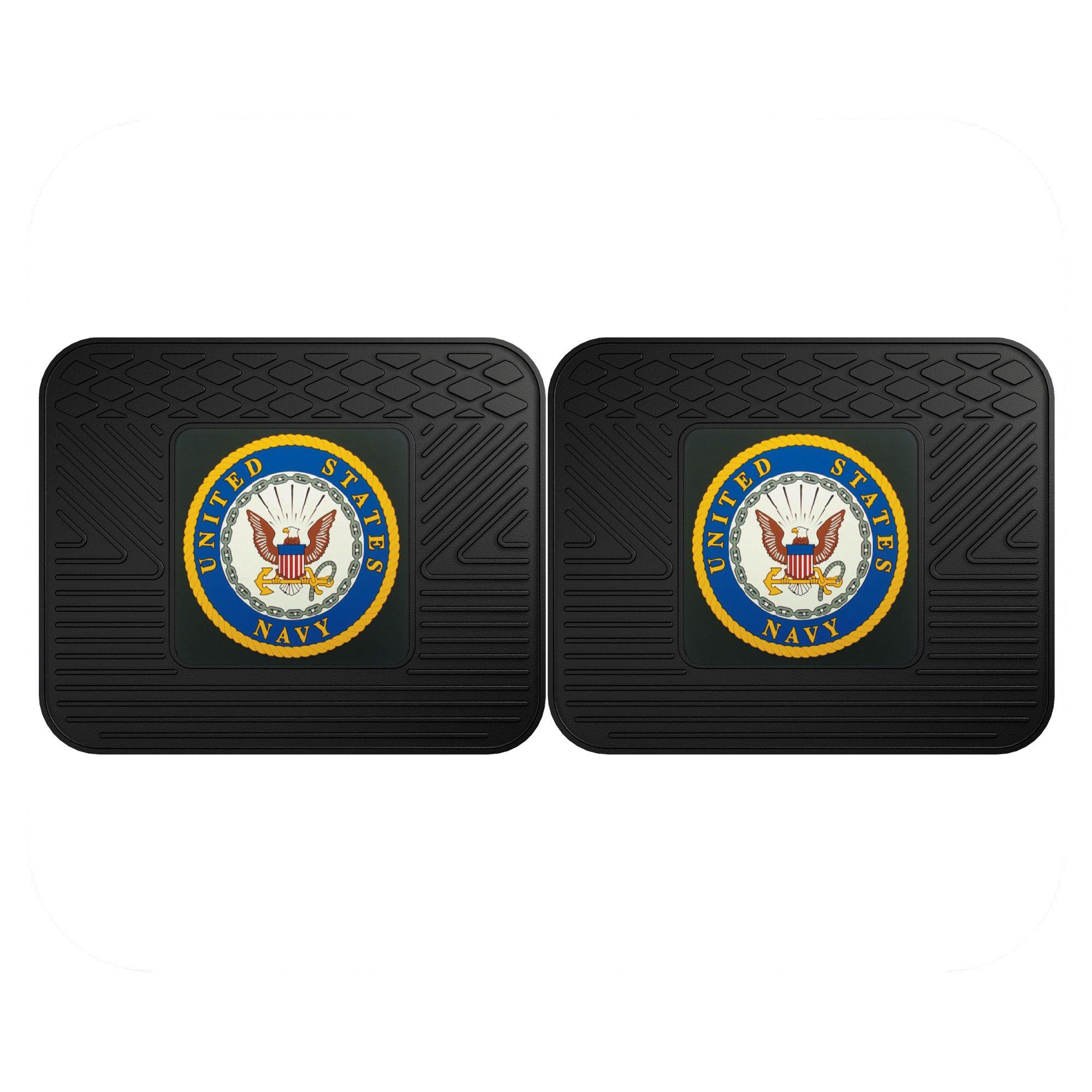 U.S. Air Force Kitchen Mat Branch: U.S. Navy