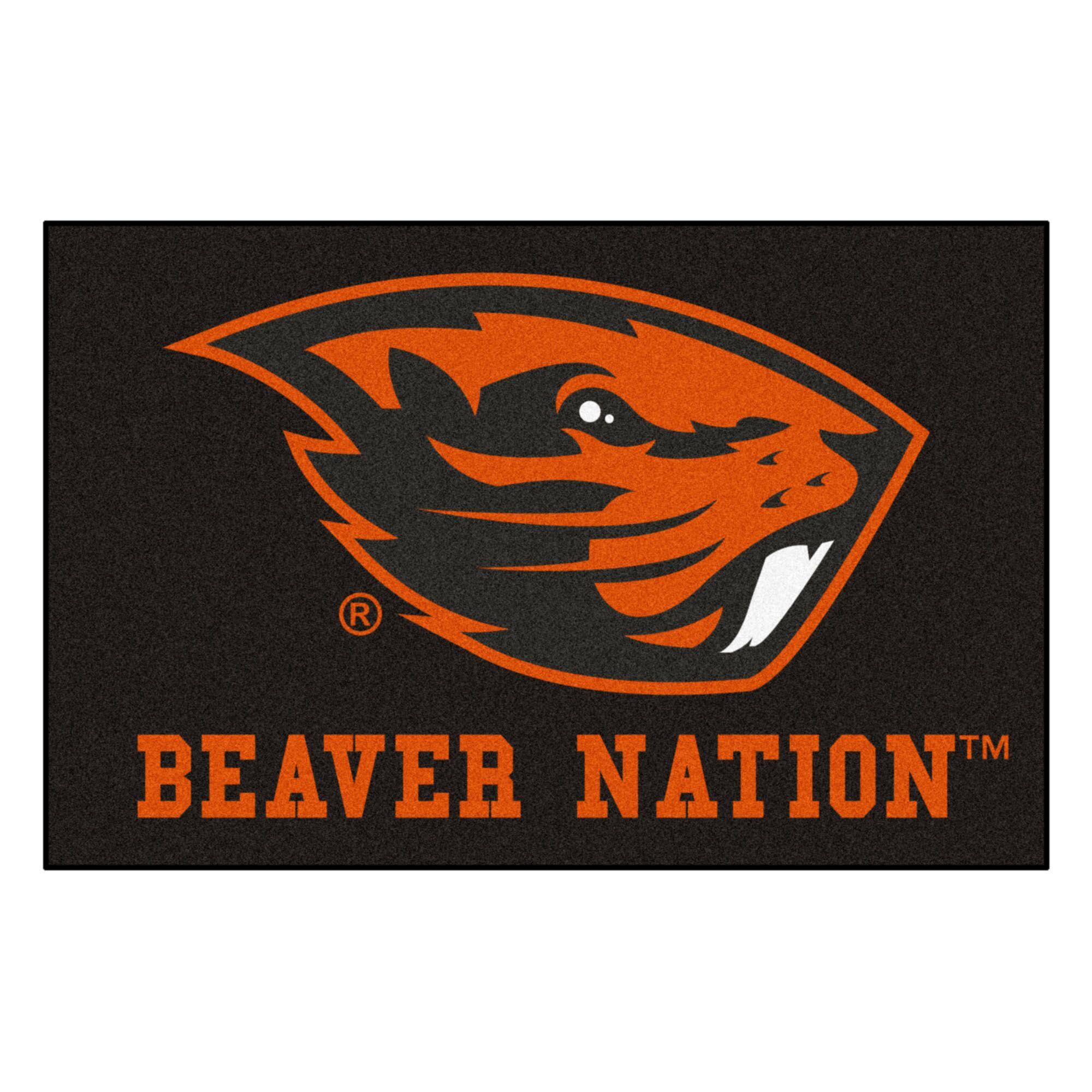 Oregon State University Doormat