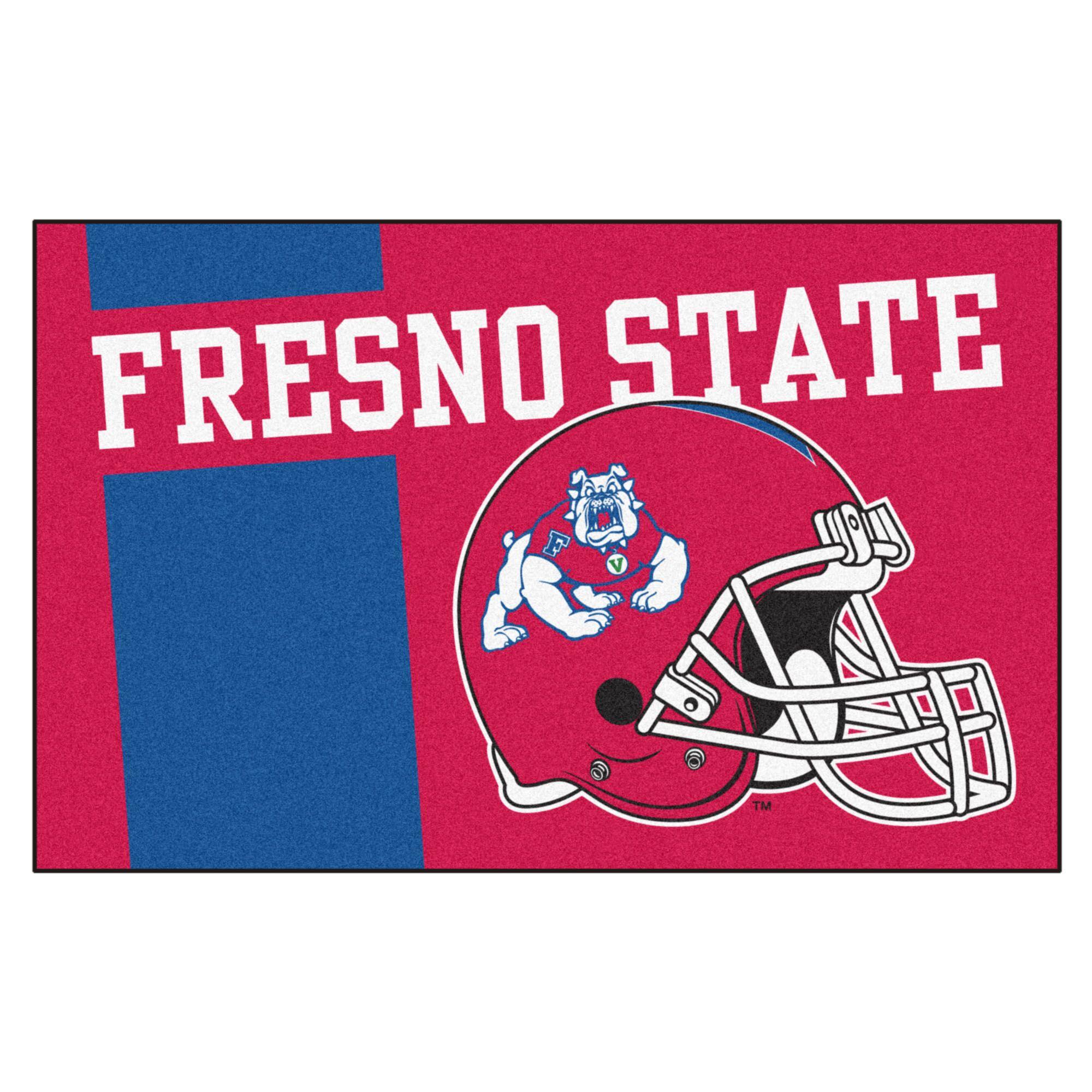 Fresno State Doormat