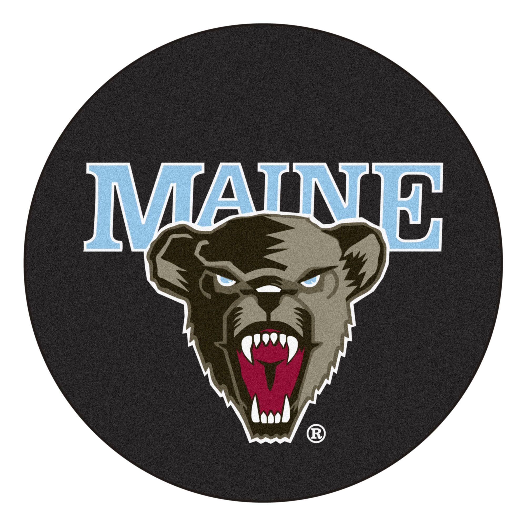 University of Maine Doormat