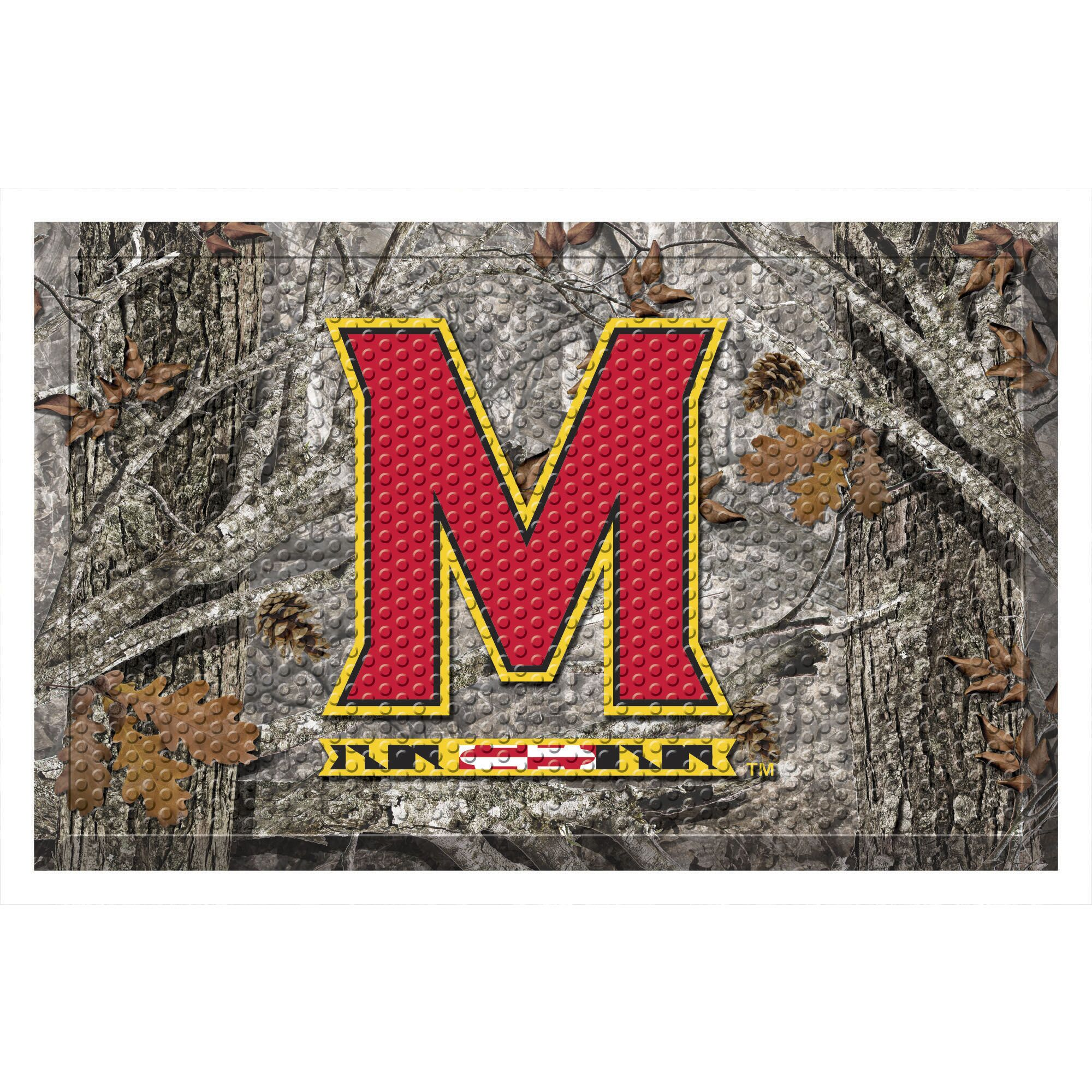 University of Maryland Doormat