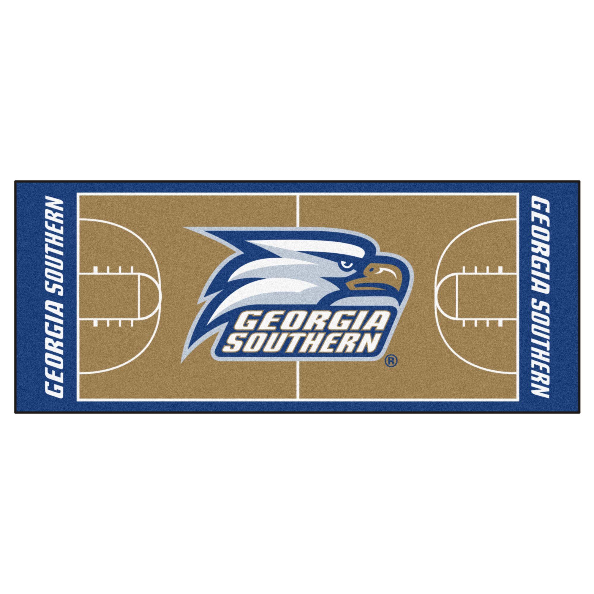 Georgia Southern University Doormat