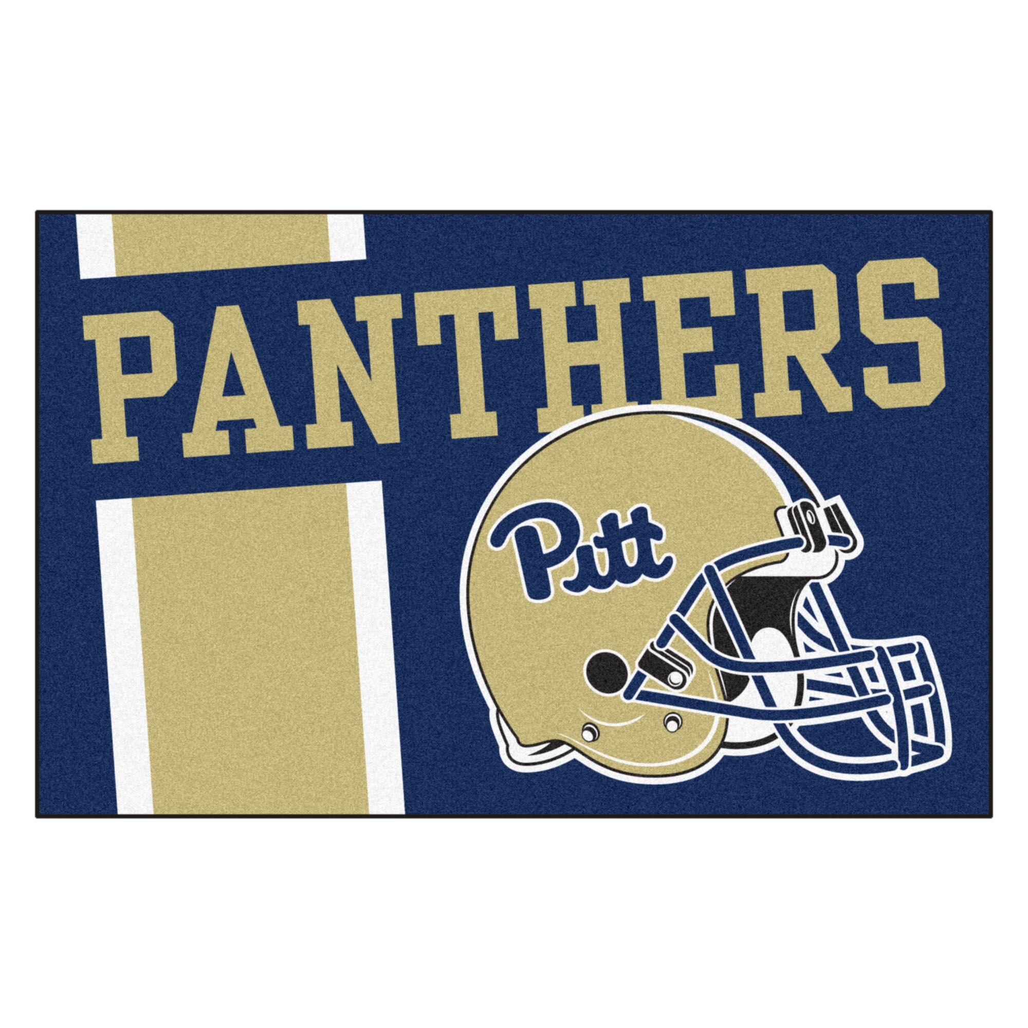 University of Pittsburgh Doormat