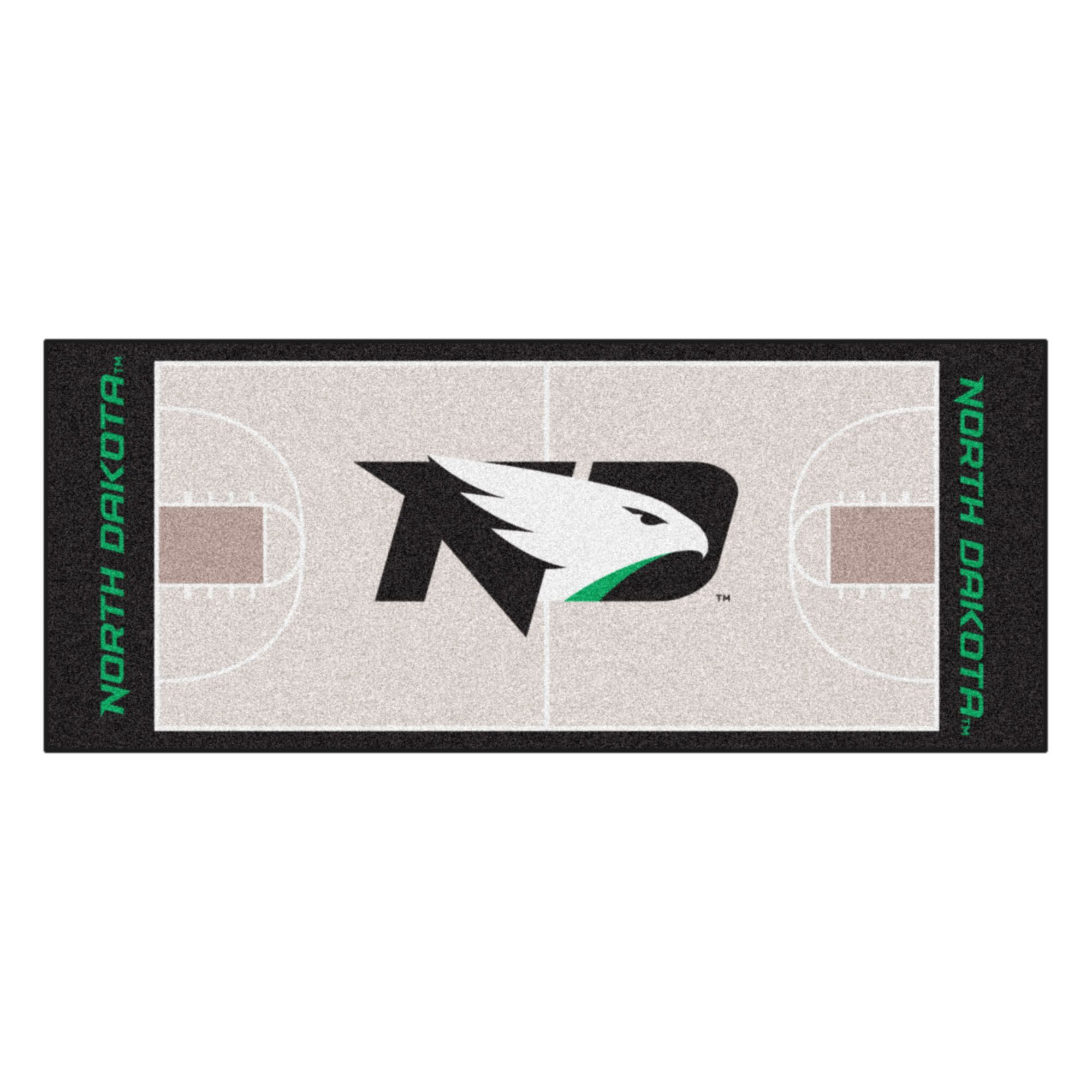University of North Dakota Doormat