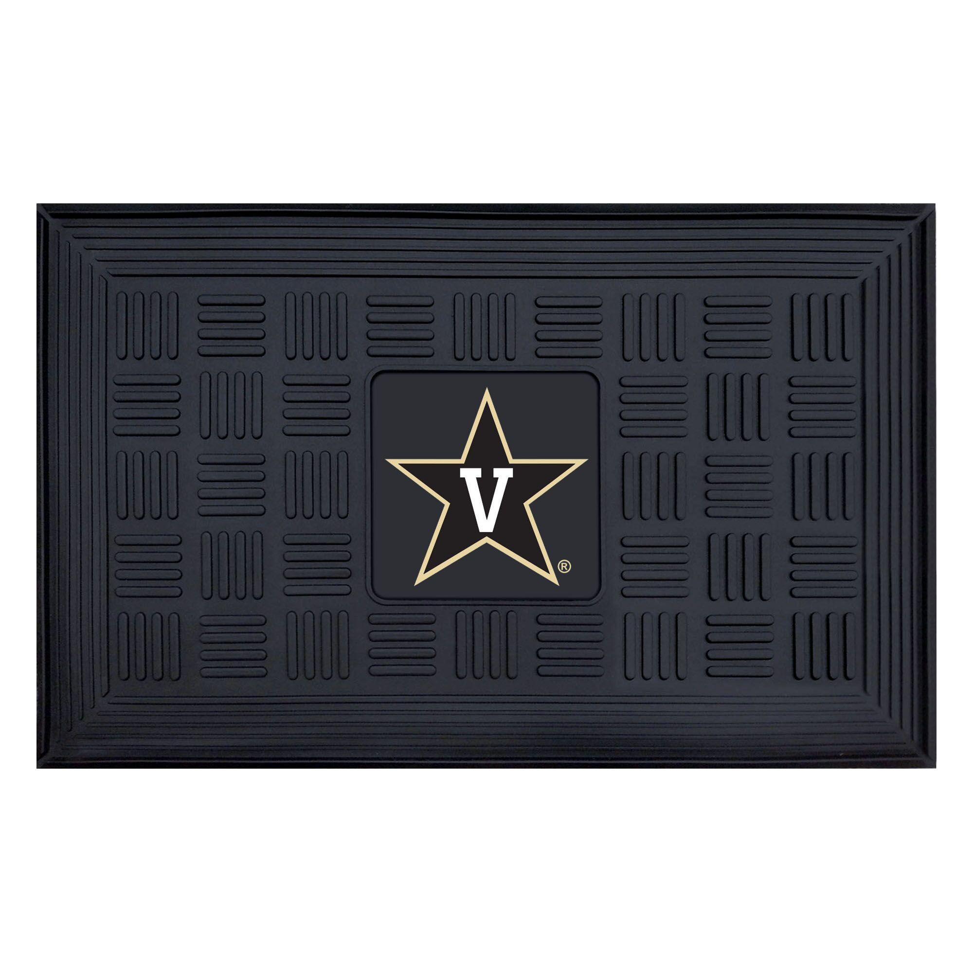 Vanderbilt University Medallion Doormat