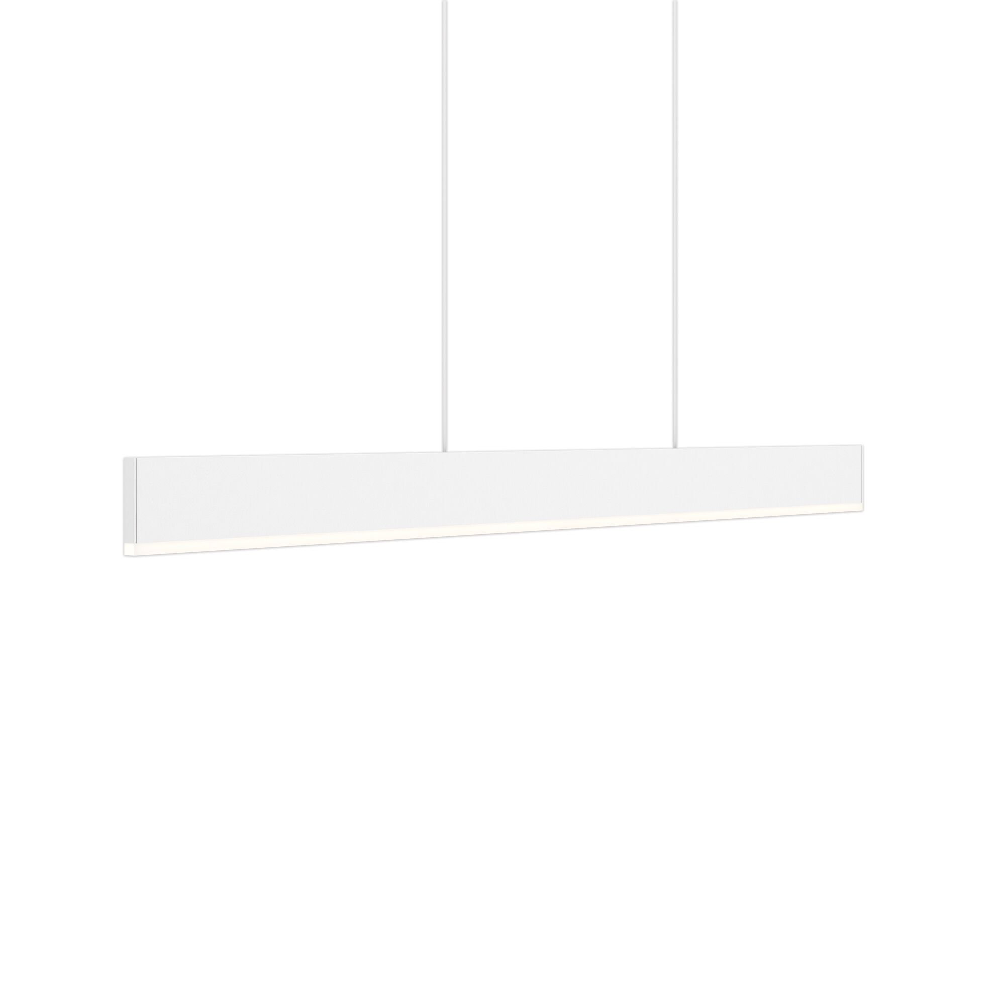 Lavery 1-Light  LED  Pendant Size: 3.12