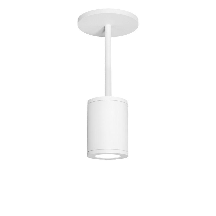 Robyn 1-Light Cylinder Pendant Lens Degree: Spot, Size: 6.75