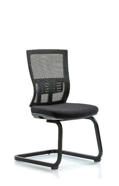 Odin Modern Desk Height Guest Chair Arm Options: Not Included
