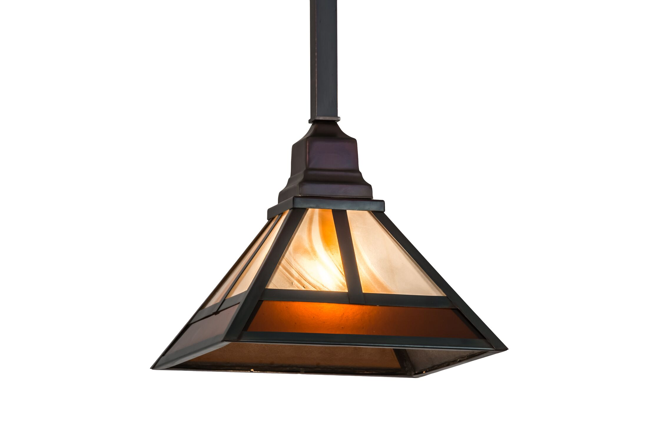 Youngquist 1-Light Dome Pendant