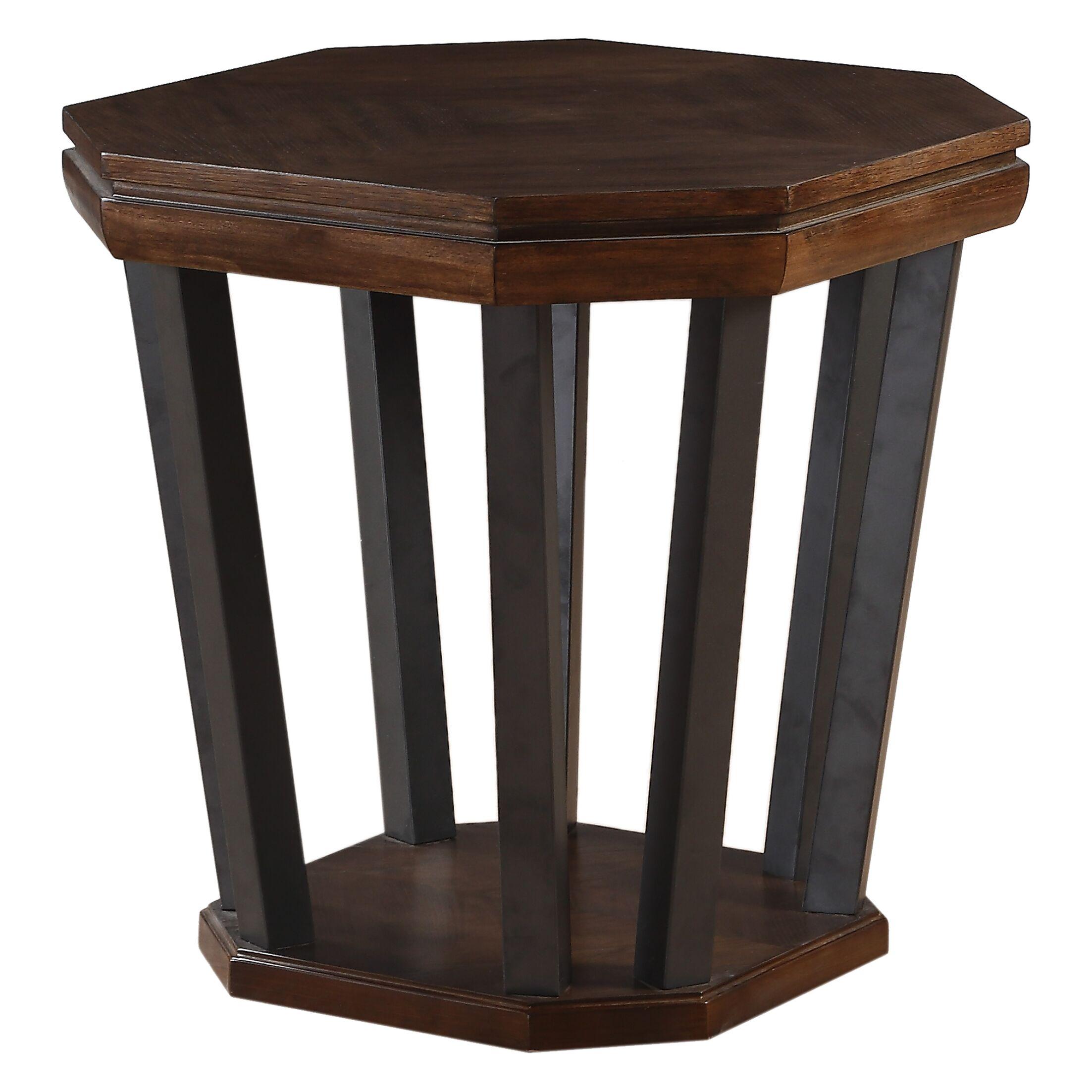 Bloomington End Table