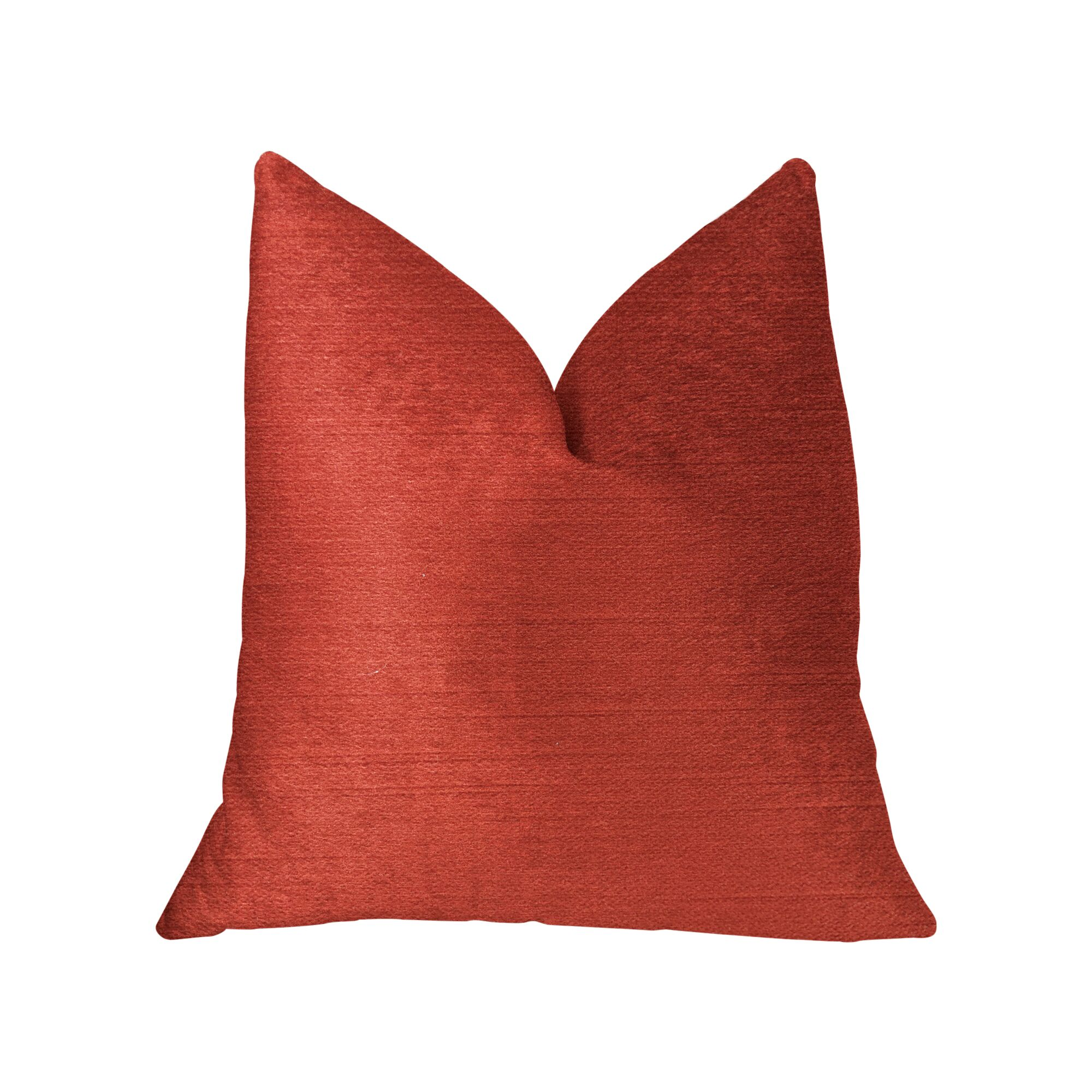 Cherry Love Luxury Throw Pillow Size: 20