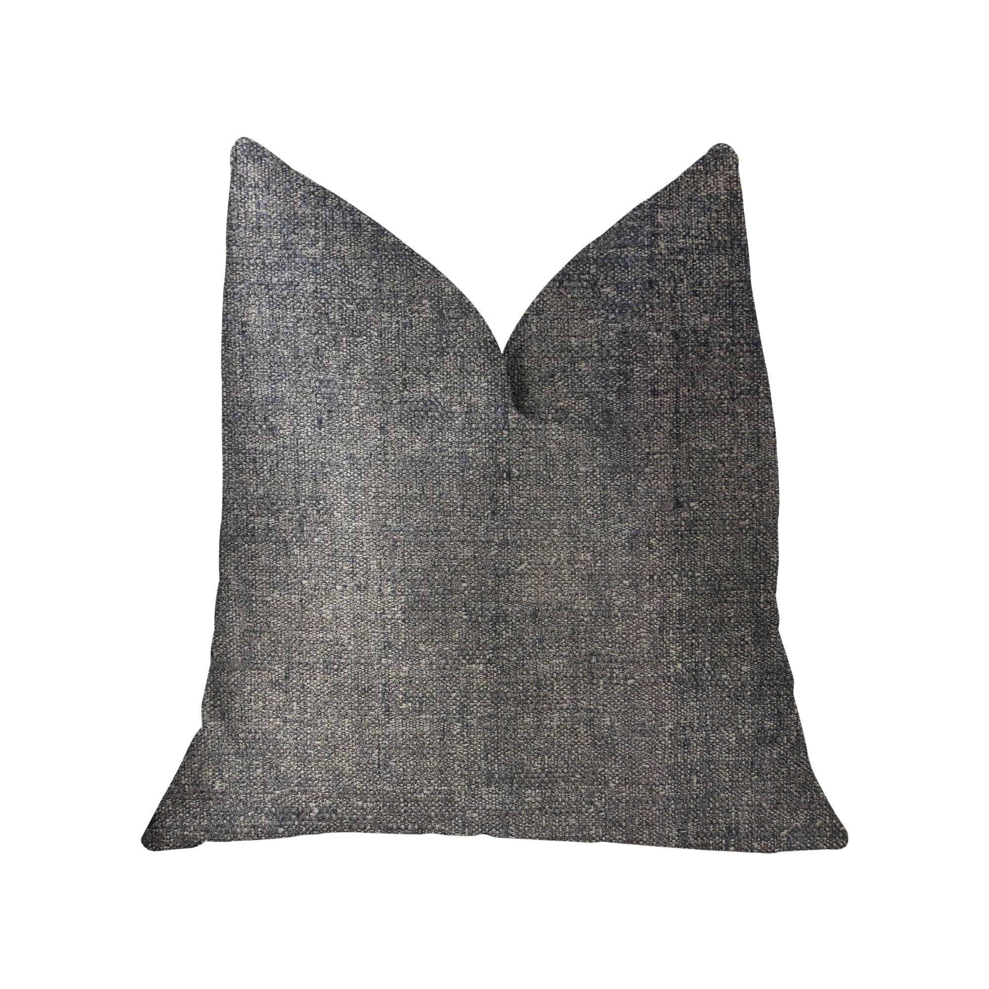 Lehn Luxury Throw Pillow Size: 16