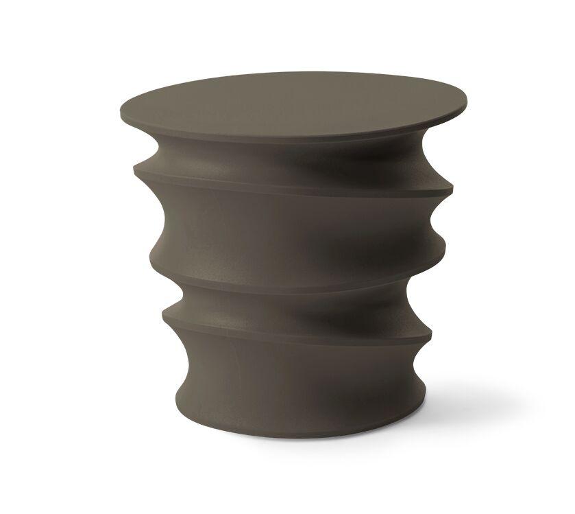 Castleman Side Table Color: Graphite