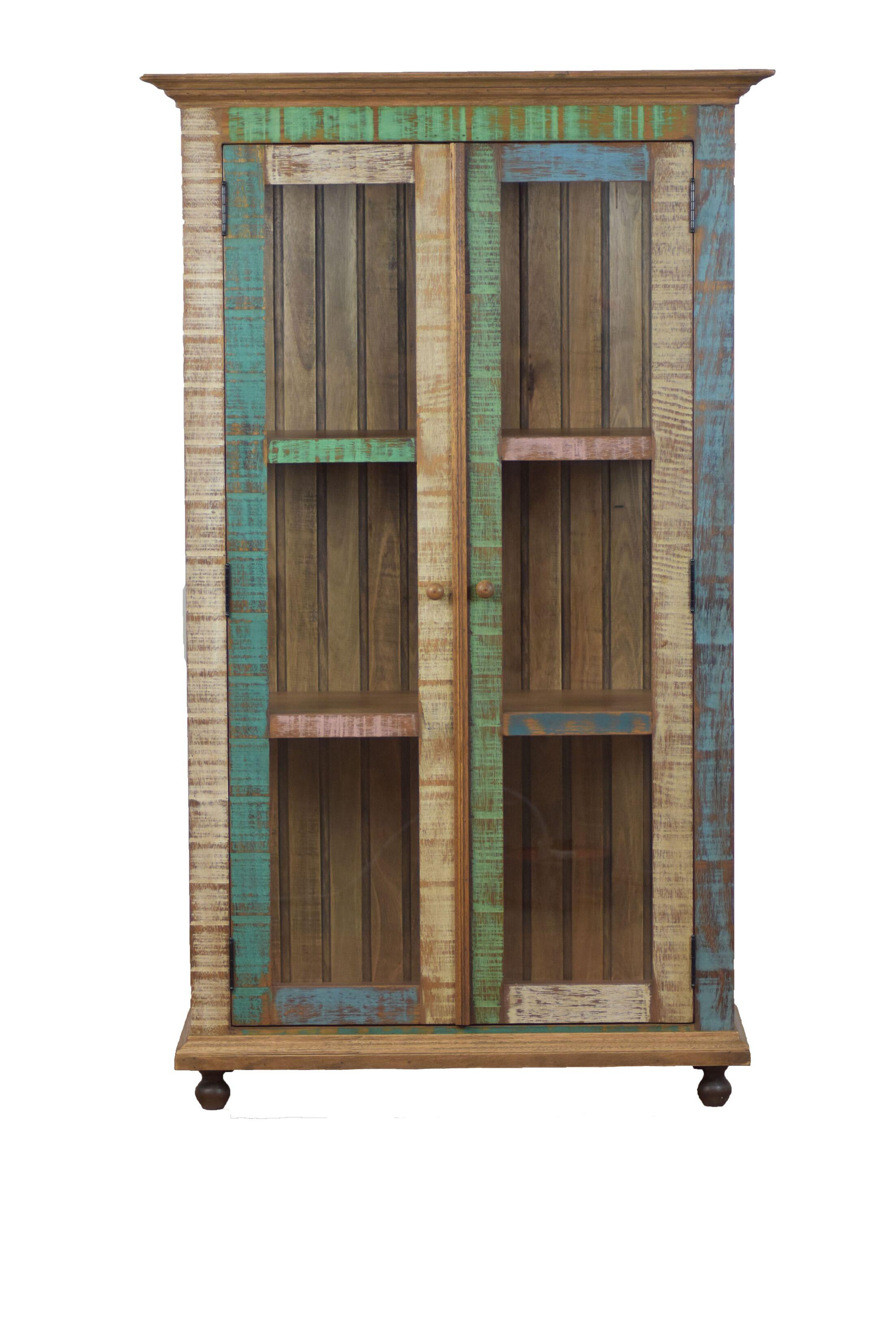 Replogle Display Curio Cabinet