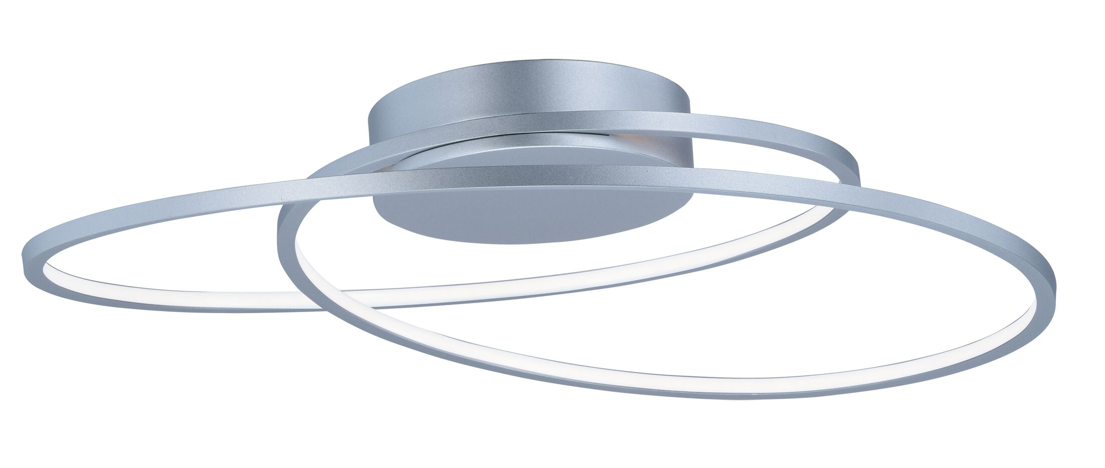 Eckel 1-Light LED Flush Mount