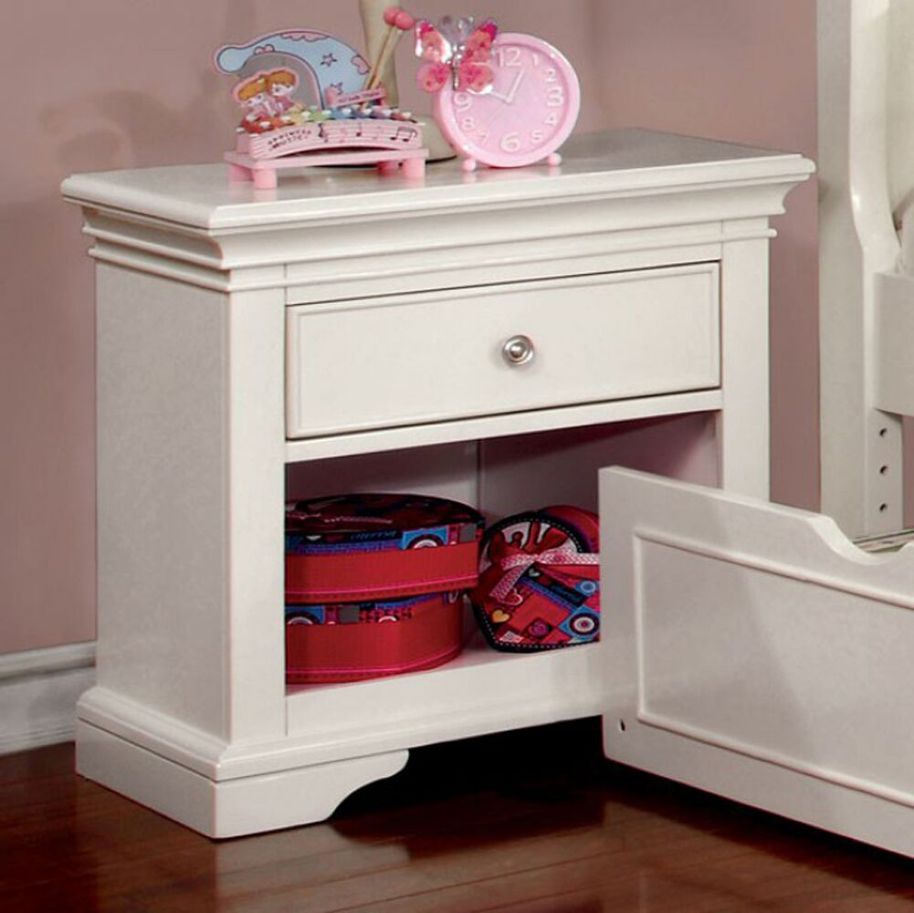 Batchelor 1 Drawer Nightstand