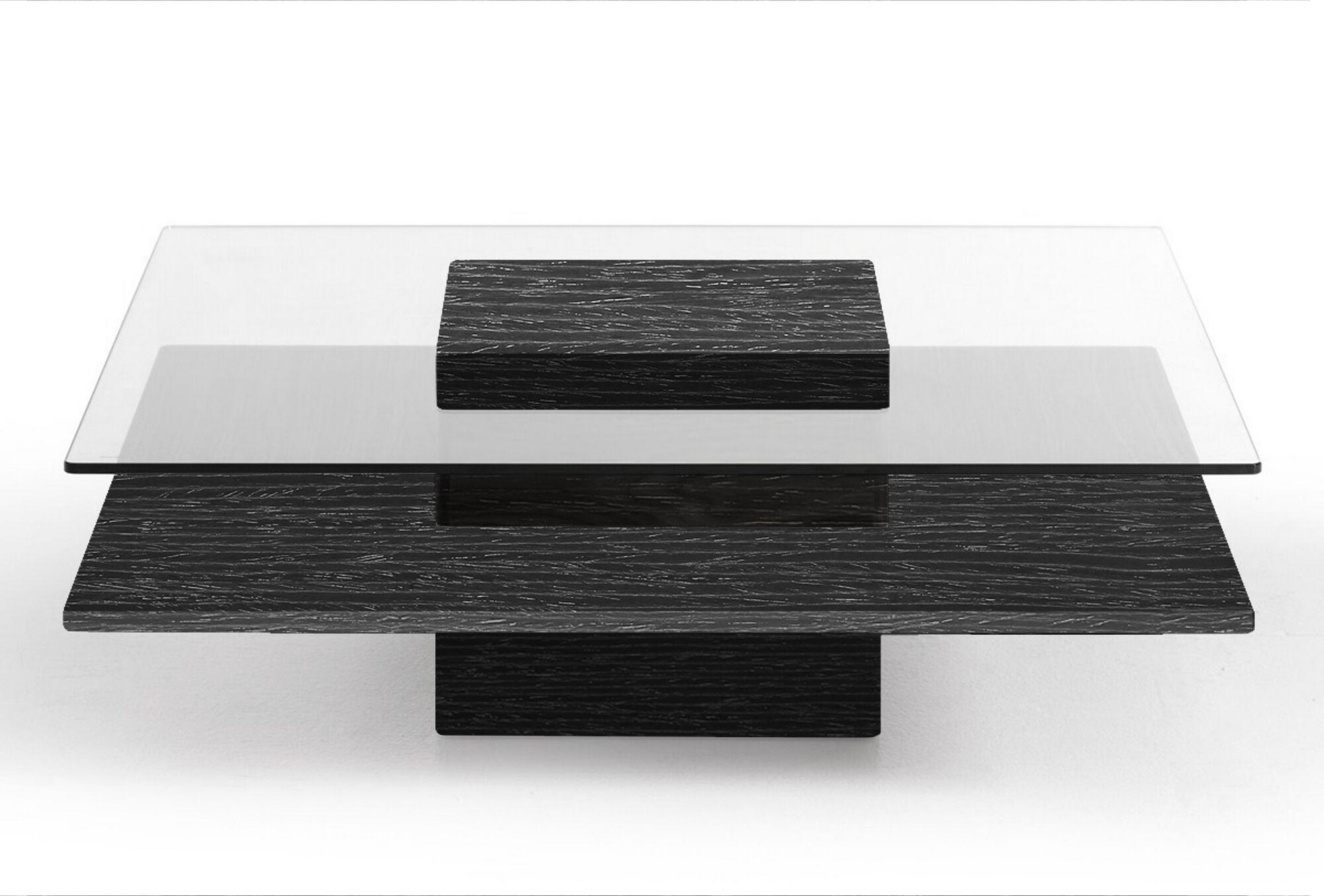 Belafonte Coffee Table Color: Gray